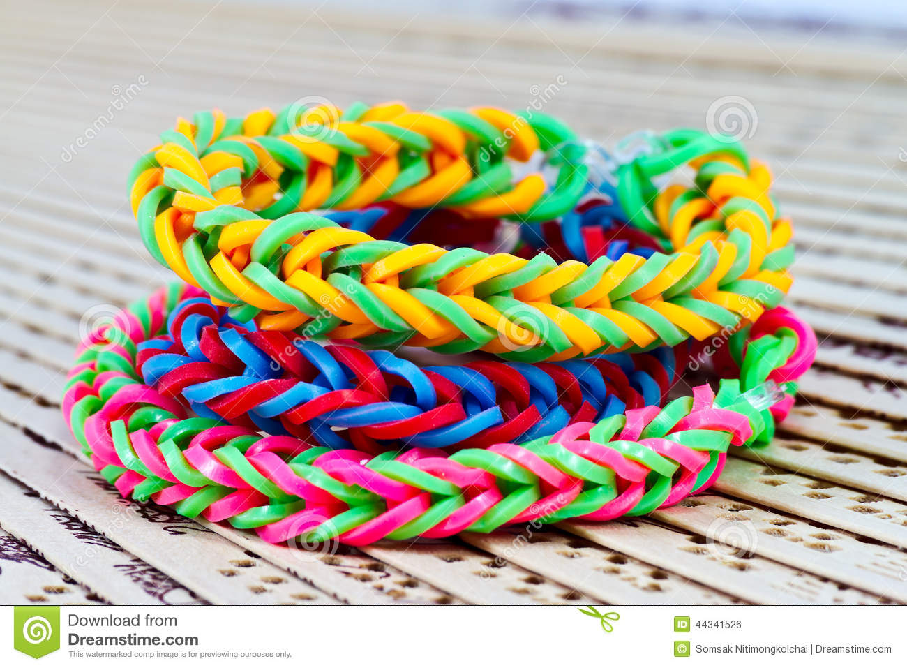 heart image close colorful stock up loom shape fashion bands photo myshoplah band rubber love bracelet wit rainbow