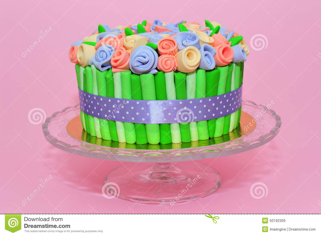 Colorful roses bouquet fondant cake stock image image of crystal download colorful roses bouquet fondant cake stock image image of crystal cool 50192309 izmirmasajfo