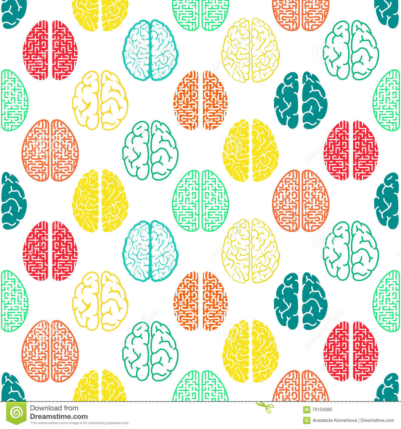 brain pattern wallpaper - photo #11