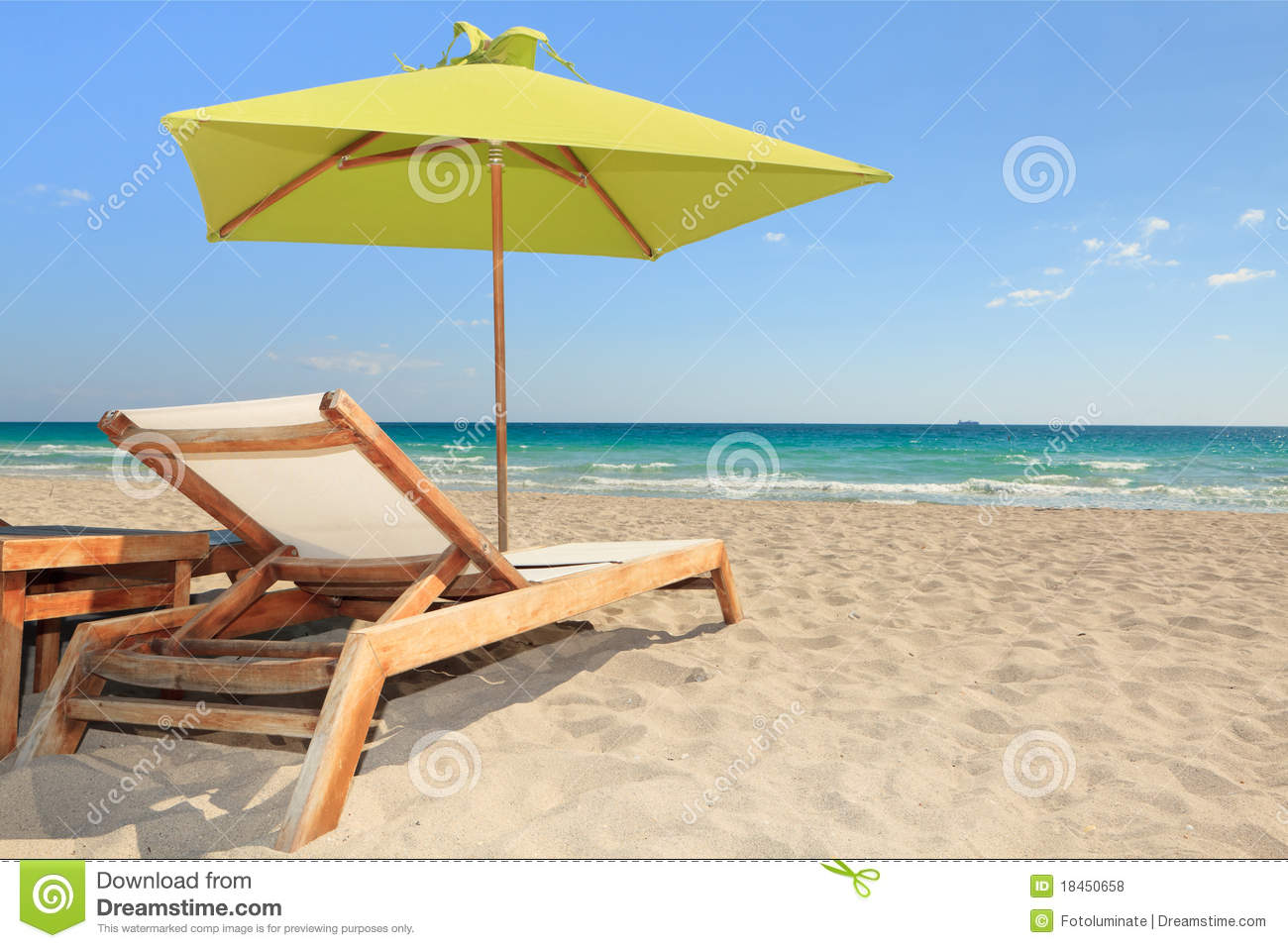 Colorful Beach Umbrella And Lounge Chair Images Image – Lounge Chair Umbrella