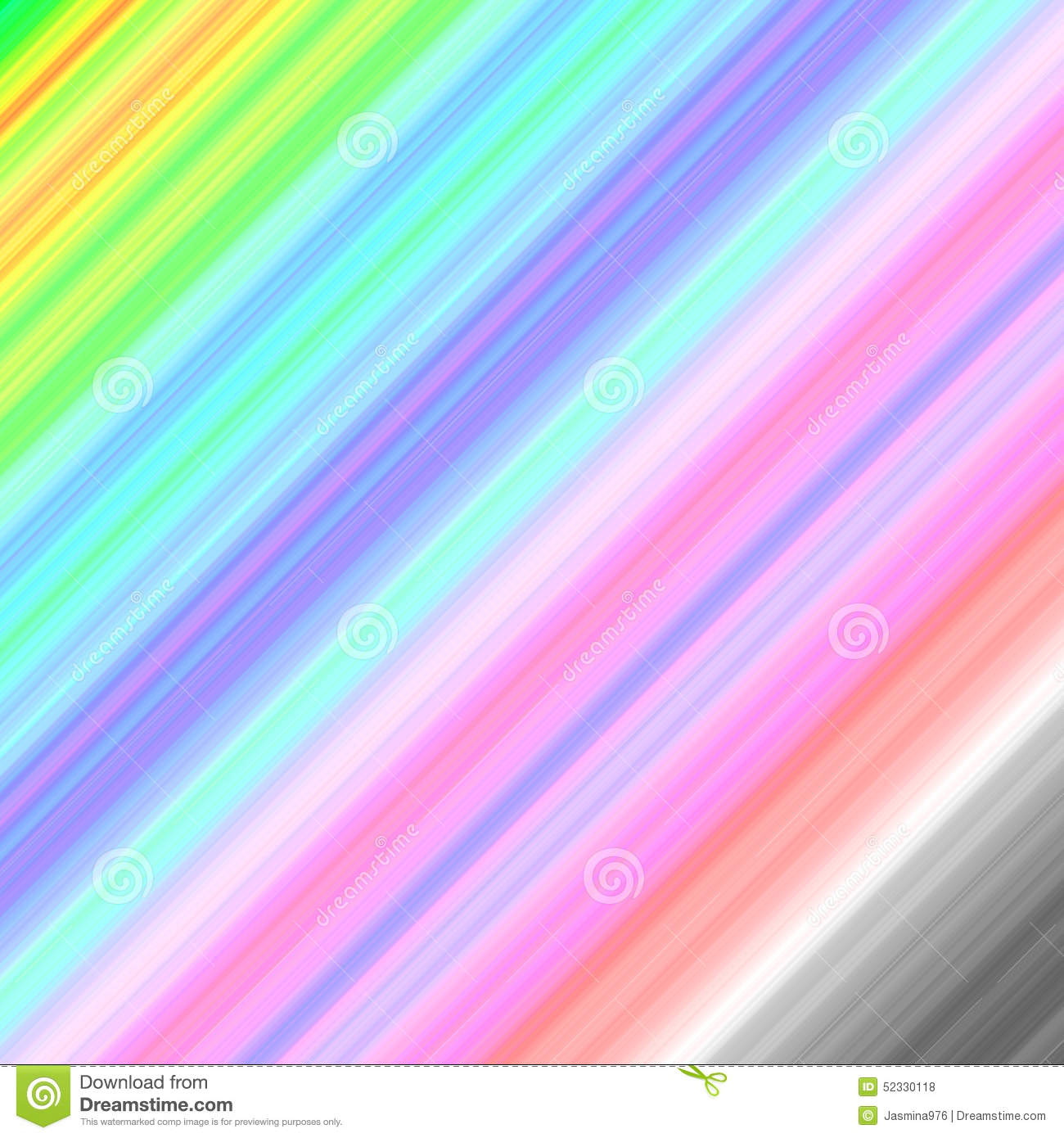 Pastel pink striped background seamless vector pastel stripes - Colorful Striped Spring Background In Pastel Colors Stock