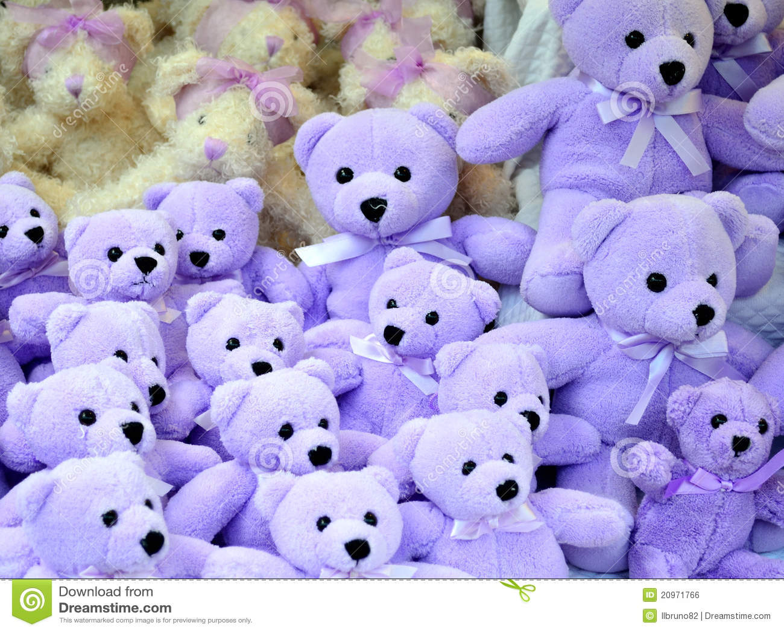 Colorful Teddybears Royalty Free Stock Image - Image: 20971766 - photo#15