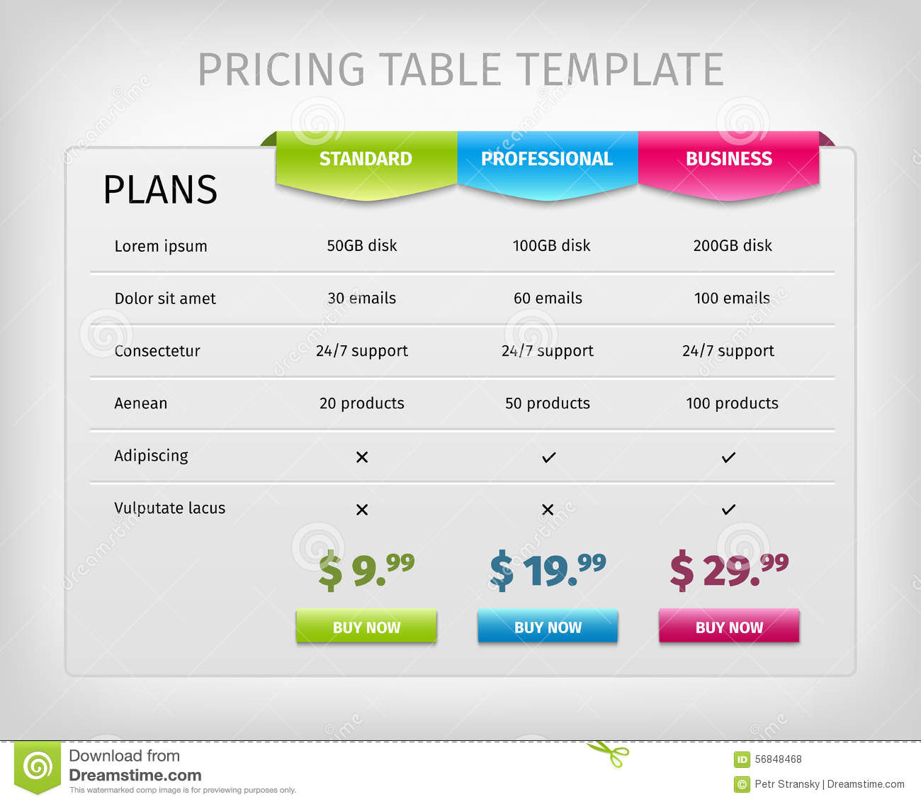 Powerpoint presentation services pricing