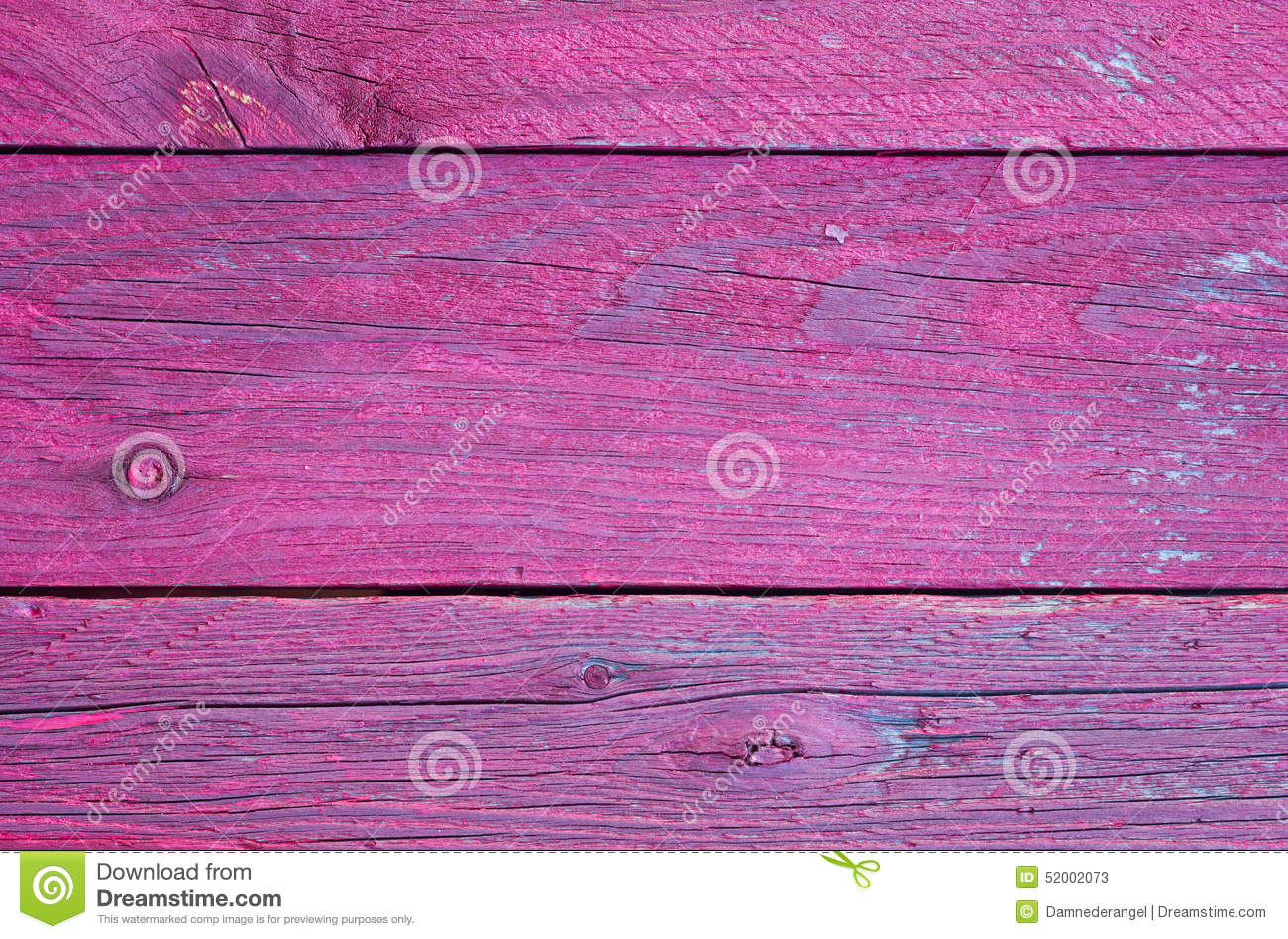 Colorful Wood Boards Pattern Pink Fashion Stock Image Image Of