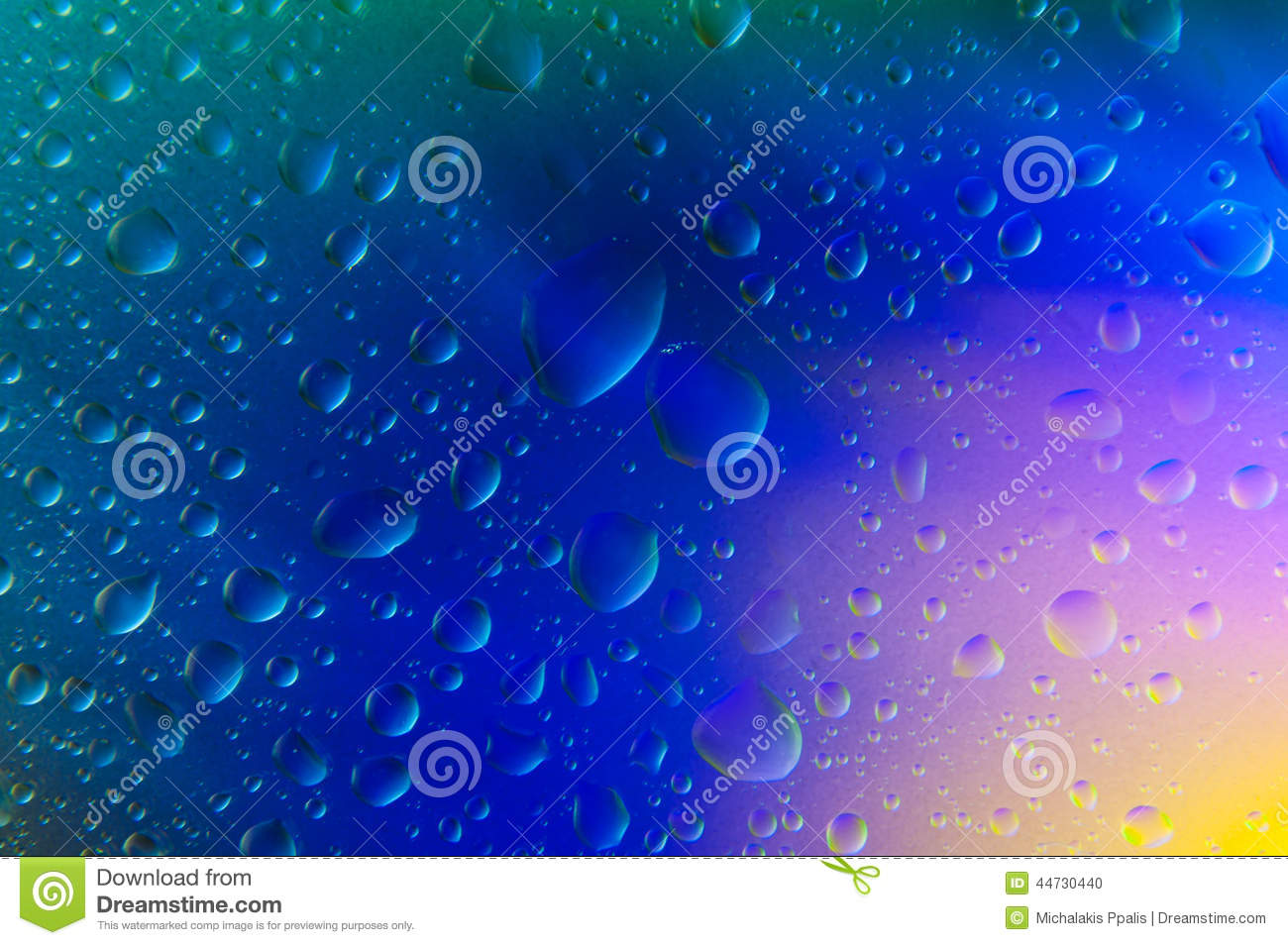 colorfull water drop background stock photo image of backdrops