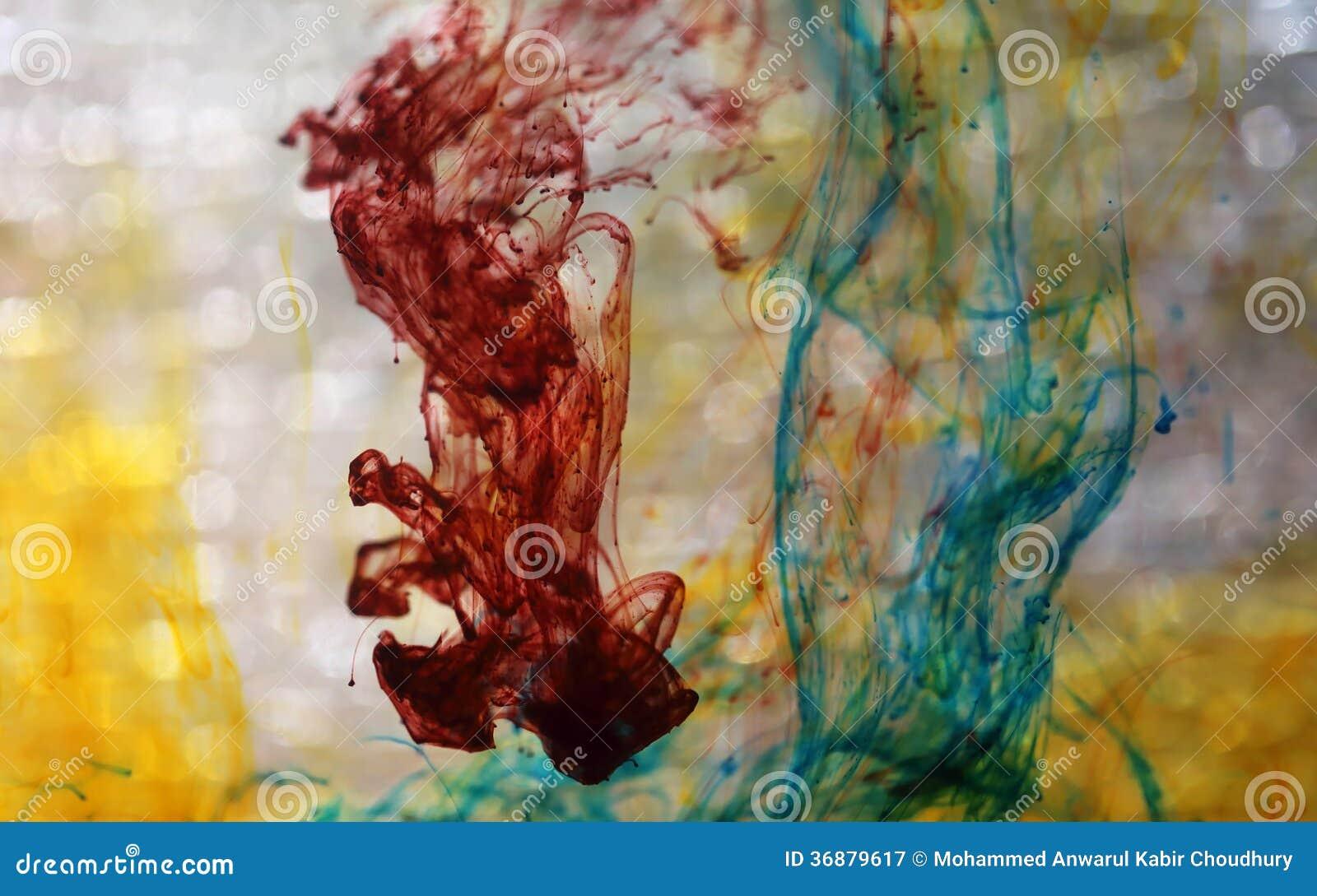 Download Colori di caduta immagine stock. Immagine di punto, decorativo - 36879617