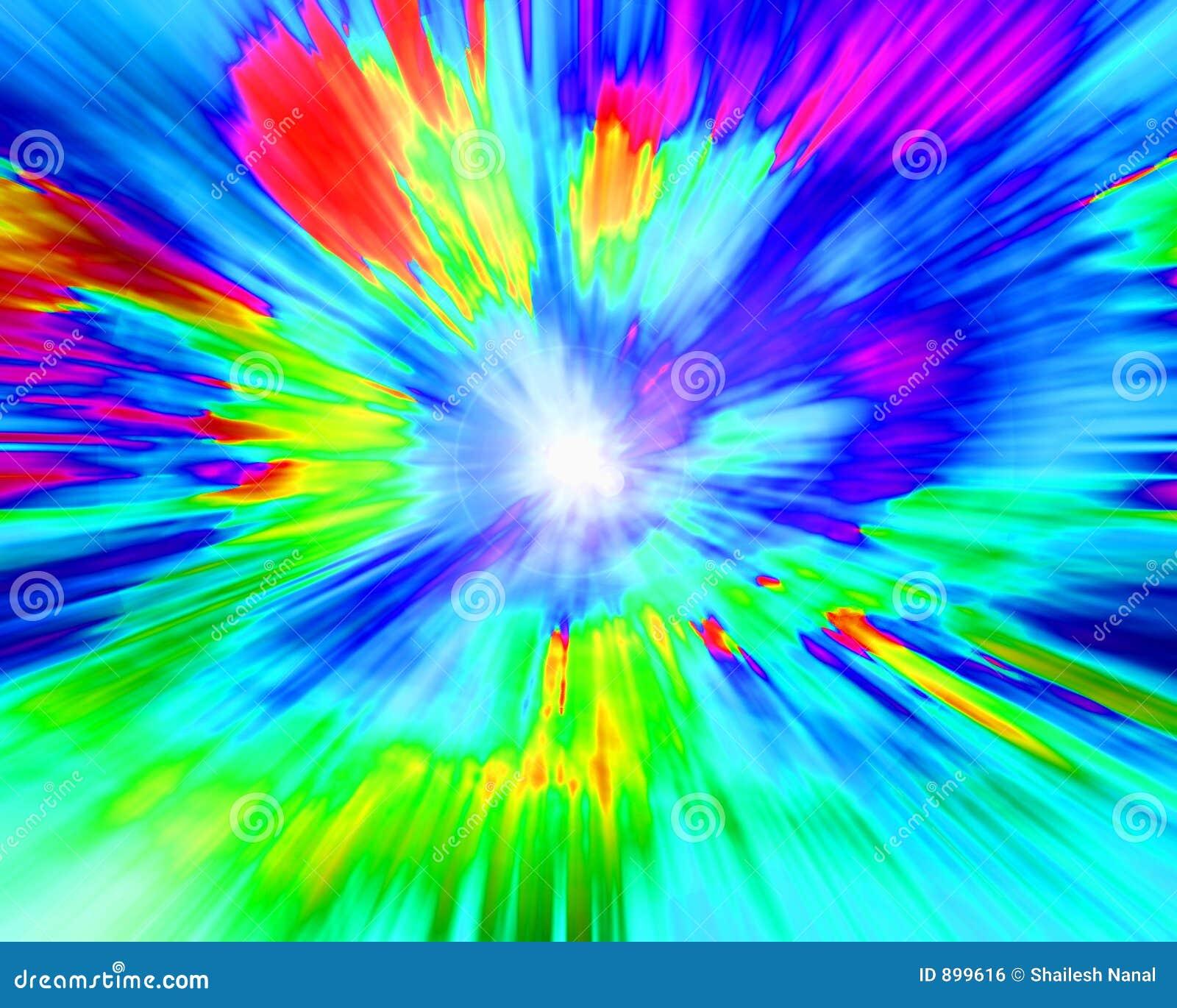 Colori surreali illustrazione di stock immagine di - Immagine di lucertola a colori ...