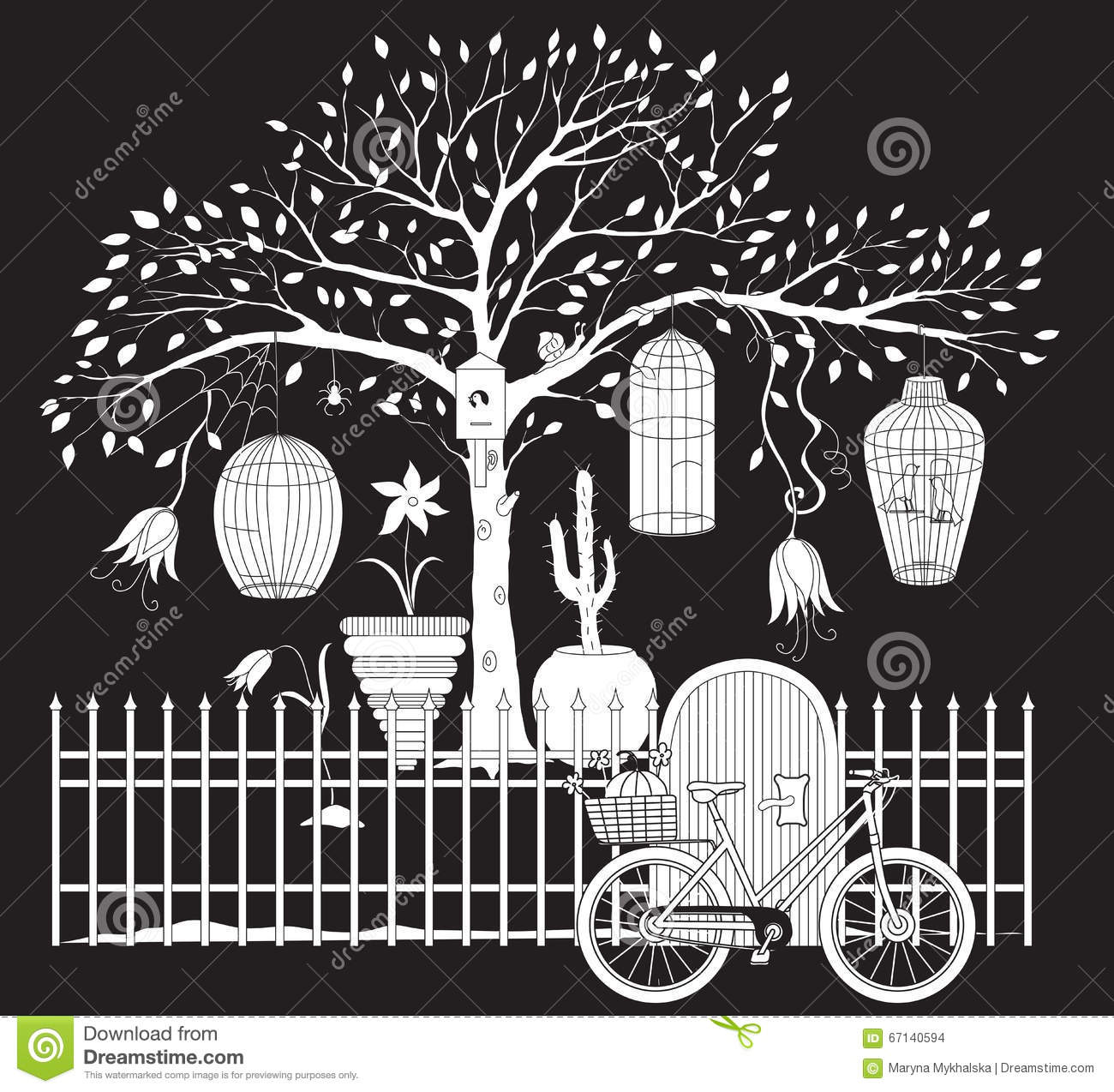coloring book adult older children coloring page d decorative vintage flowers tree cages outline hand drawn 67140594 additionally 377 best images about coloring pages on pinterest coloring pages on vintage baby coloring pages moreover 650 best images about coloring pages for kids years 3 6 on on vintage baby coloring pages as well as vintage with baby chicks adult coloring pages pinterest on vintage baby coloring pages further 650 best images about coloring pages for kids years 3 6 on on vintage baby coloring pages