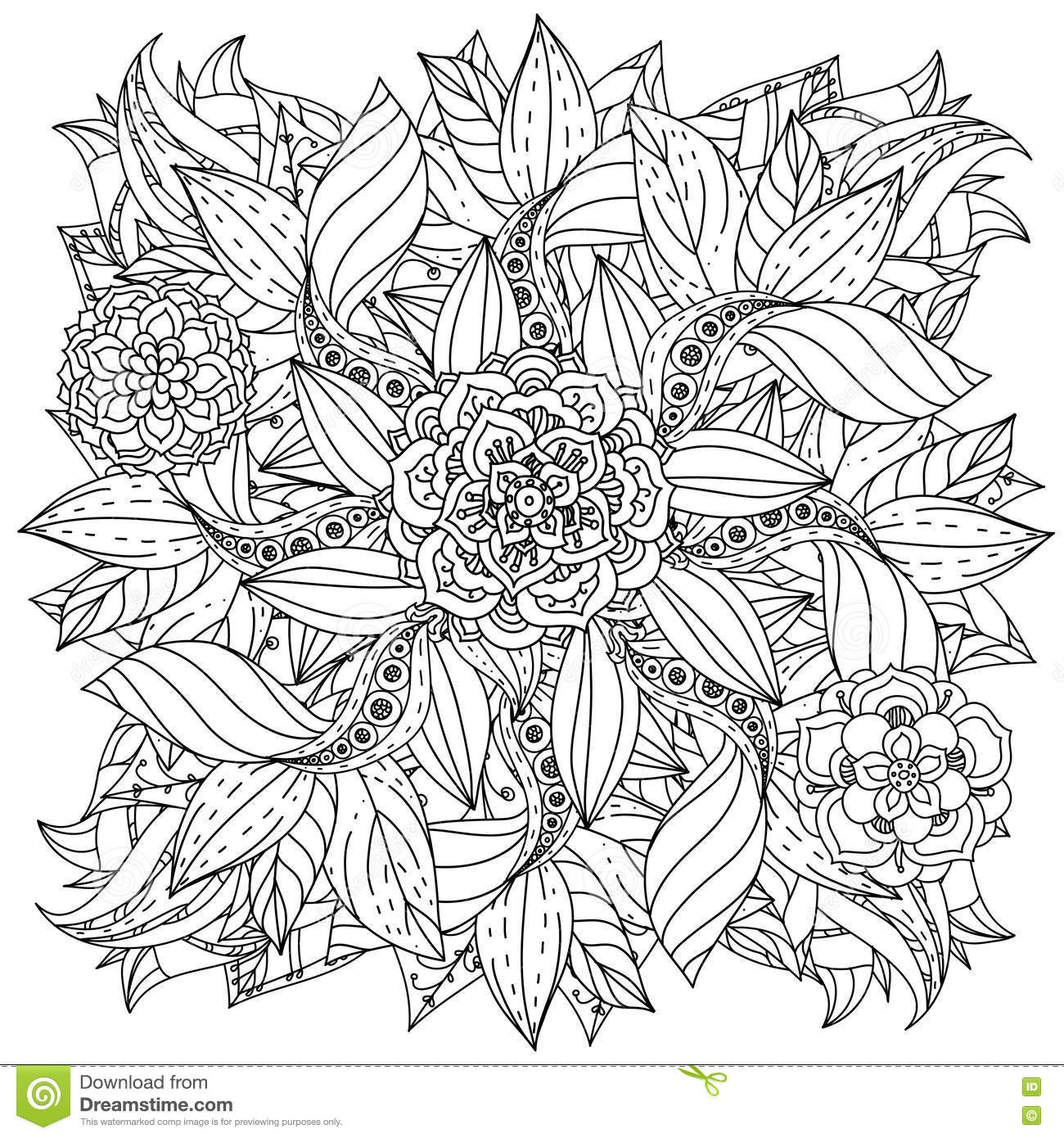 Zen Colouring Book Art Therapy Lacy Mucklow S Color Me