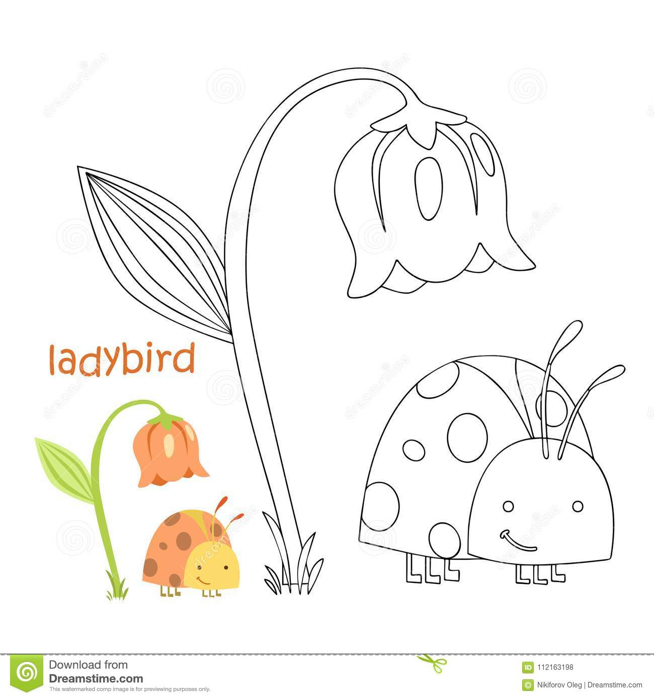 Download Kids Coloring Page