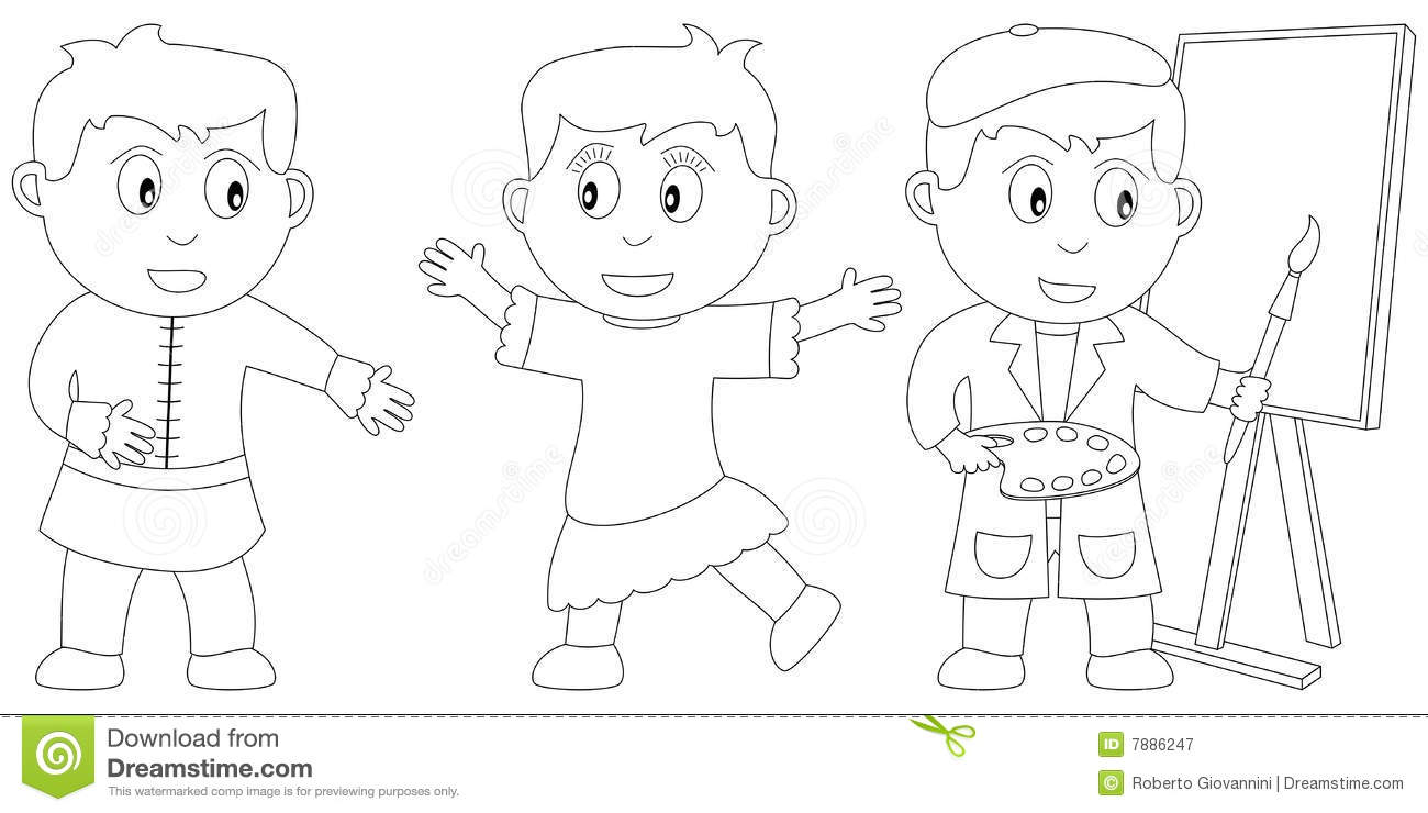 Coloring Book Uae Date Tree Of Colouring Pages