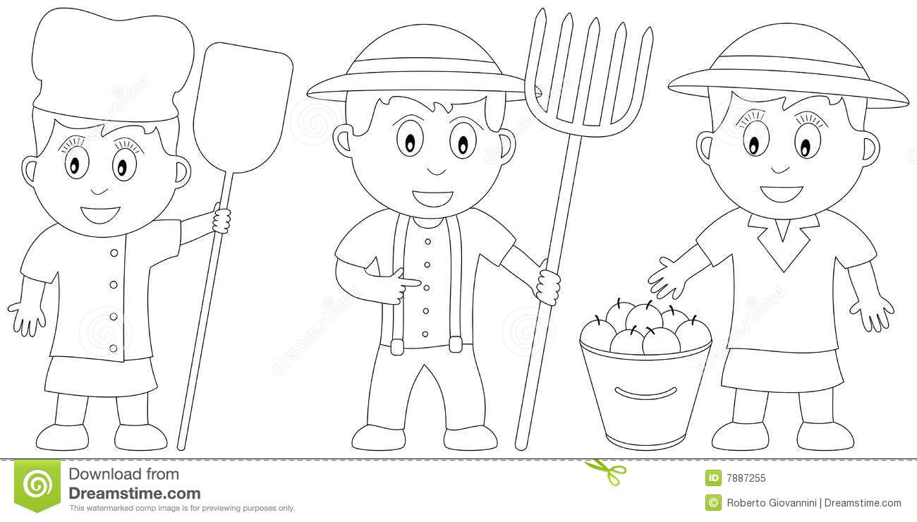 coloring book for kids 18 royalty free stock photo image 7887255
