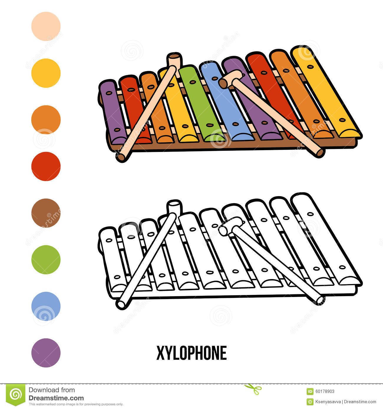 Image Result For Royalty Free Xylophone Sound