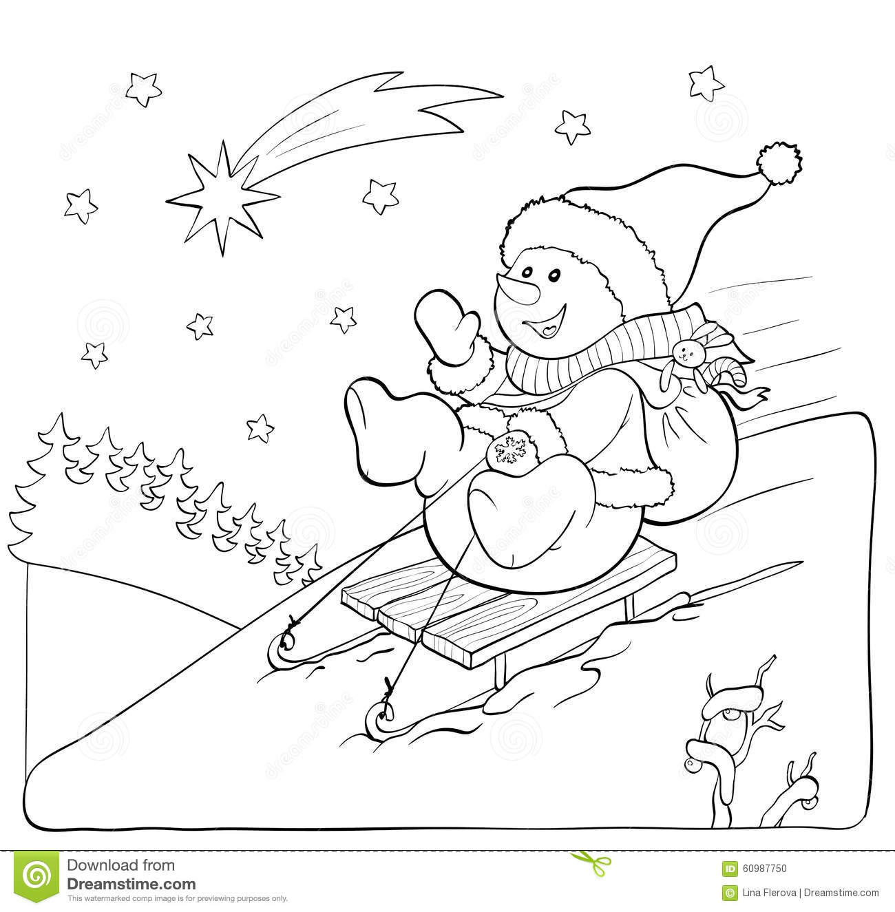 100 sled coloring pages free printable dog coloring pages