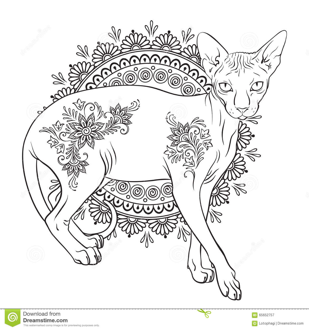 flag of japan team of japan coloring page japanese bobtail