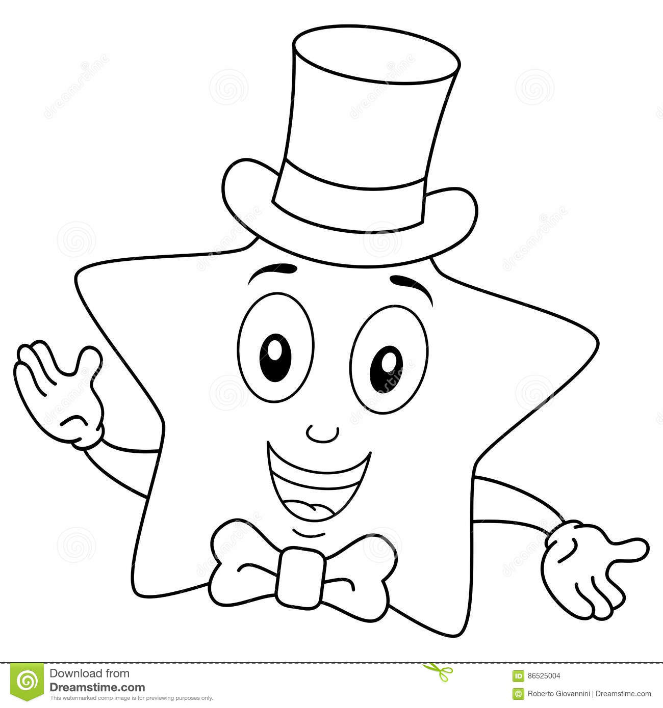 St Patricks Day Coloring Pages - Irish tophat and Shamrocks | St ... | 1390x1300
