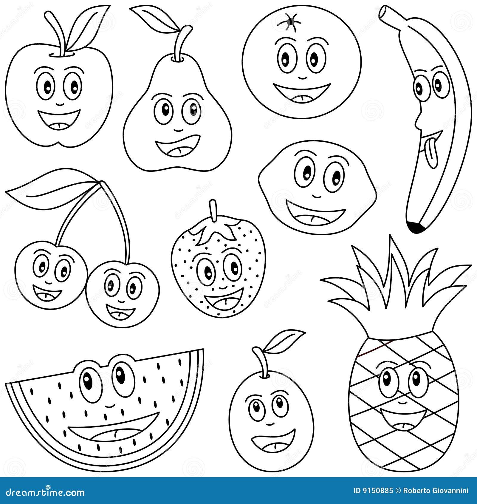 Free Clip Art Cherries Fruit
