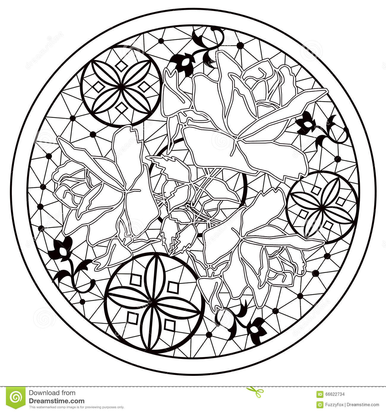 coloring page book Adult