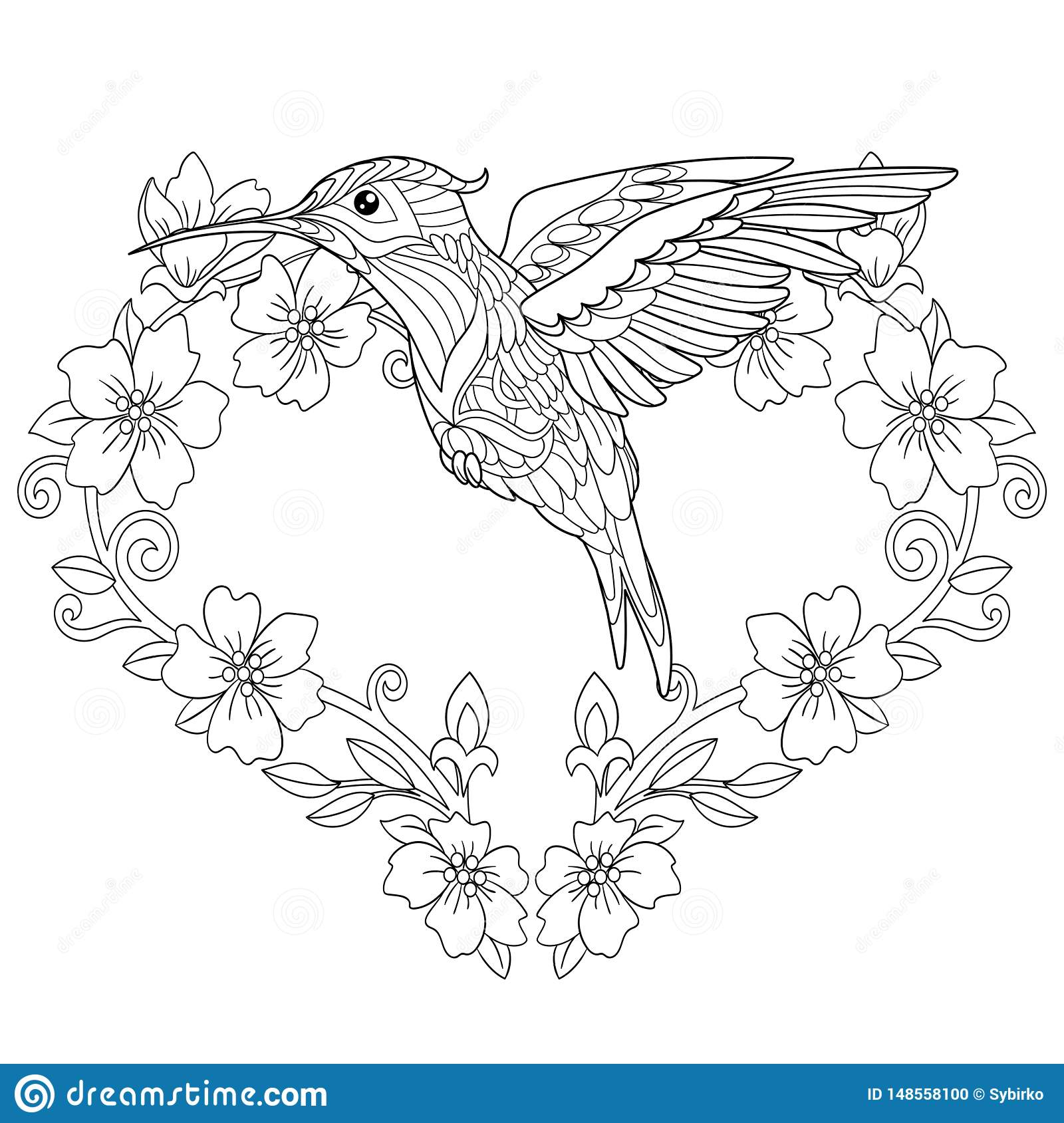 Free Heart Shape Coloring Page, Download Free Clip Art, Free Clip ... | 1689x1600