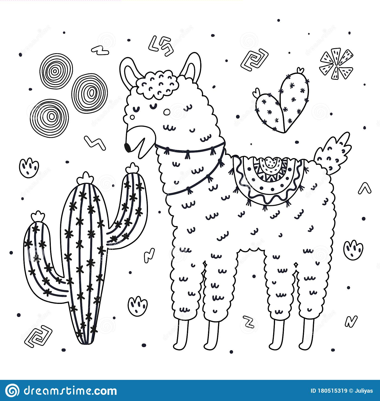 llama black white stock illustrations 841 llama black white stock illustrations vectors clipart dreamstime dreamstime com