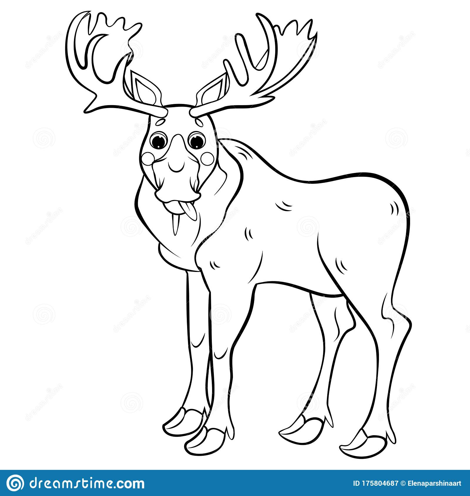 Elk Hunting Coloring Pages. dog fishing coloring page animal ... | 1689x1600