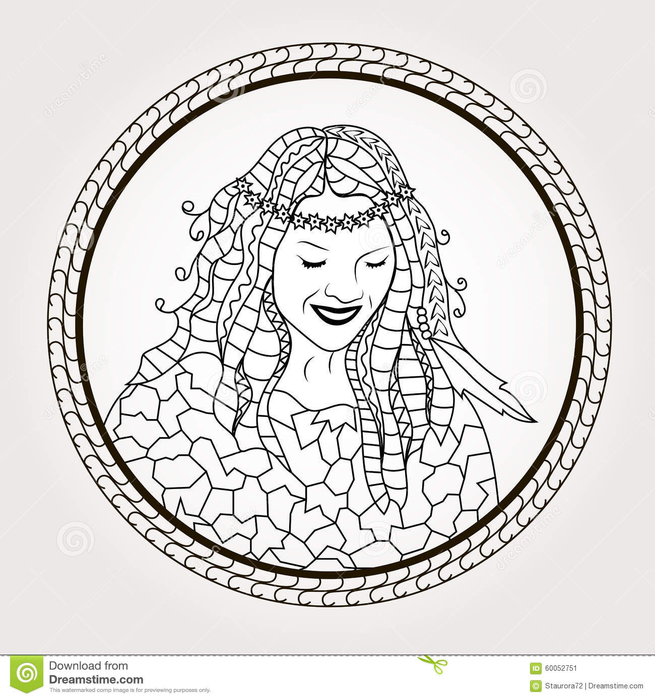 Reflection In Mirror Coloring SheetsInPrintable Coloring Pages