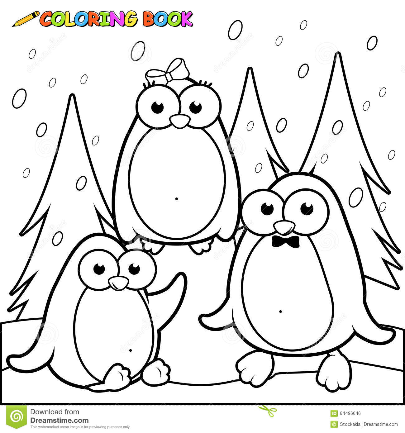 74 Printable Coloring Page For Adults With Landscape