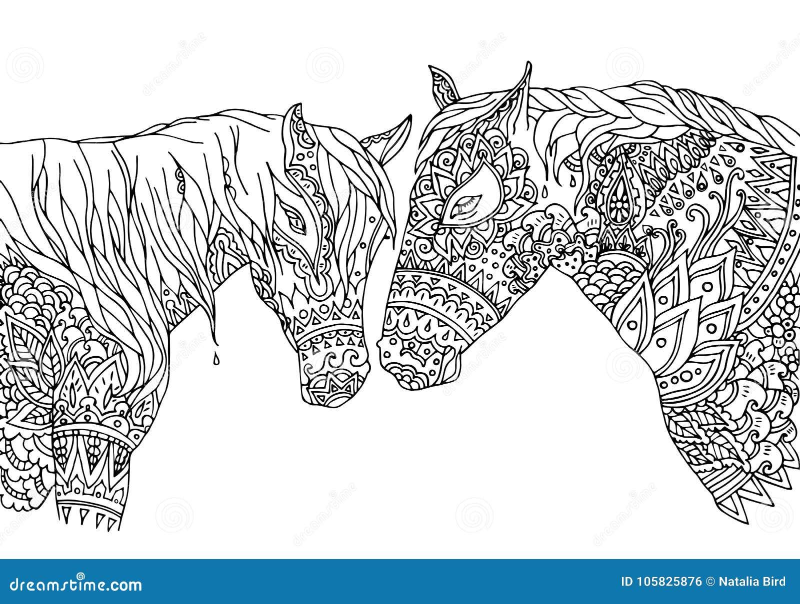 Mustang Stock Illustrations 8 389 Mustang Stock