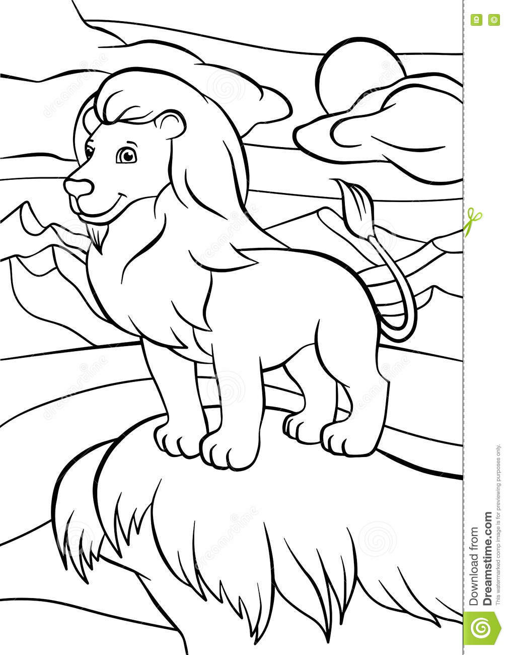 Lion Outline Colouring Stock Illustrations 95 Lion Outline Colouring Stock Illustrations Vectors Clipart Dreamstime There are 129 lion outline png for sale on etsy, and they cost $2.89 on average. lion outline colouring stock illustrations 95 lion outline colouring stock illustrations vectors clipart dreamstime