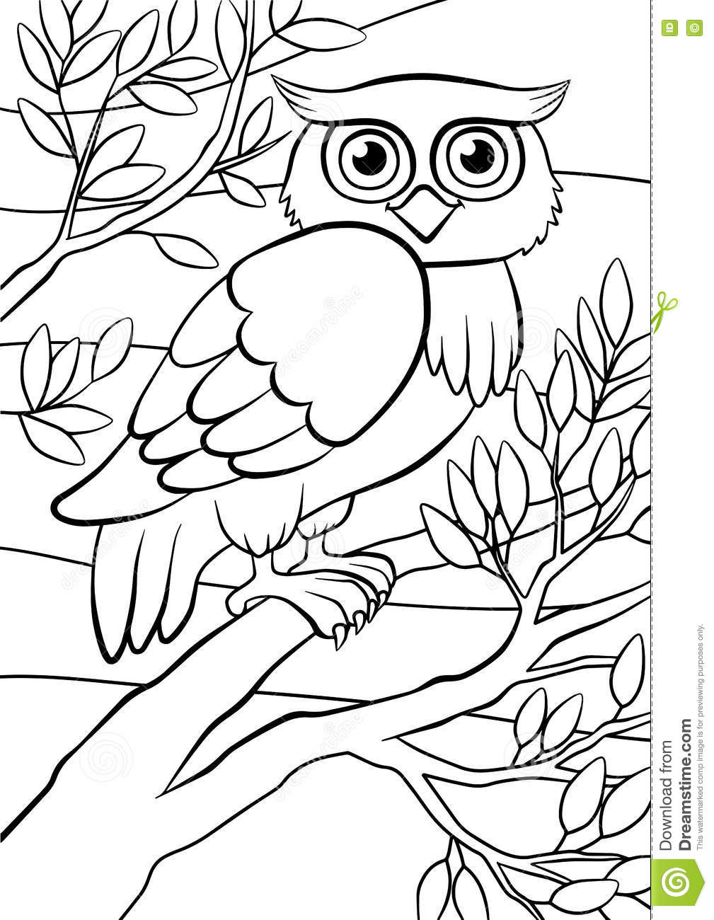 50 Top Coloring Pages For Bird Images & Pictures In HD