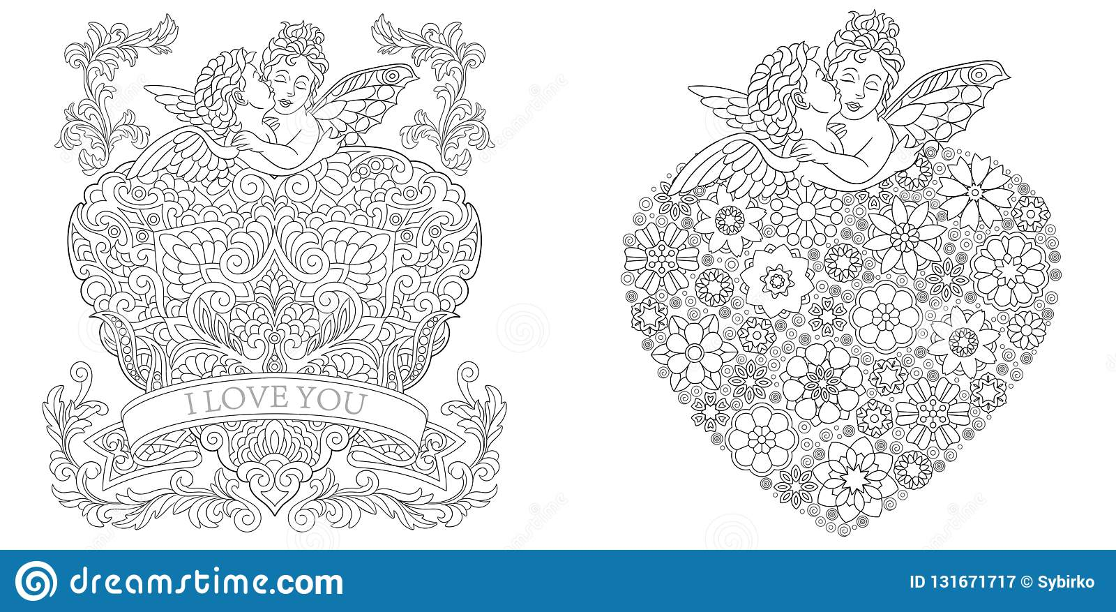 Coloring Pages. Coloring Book For Adults. Colouring Pictures ...