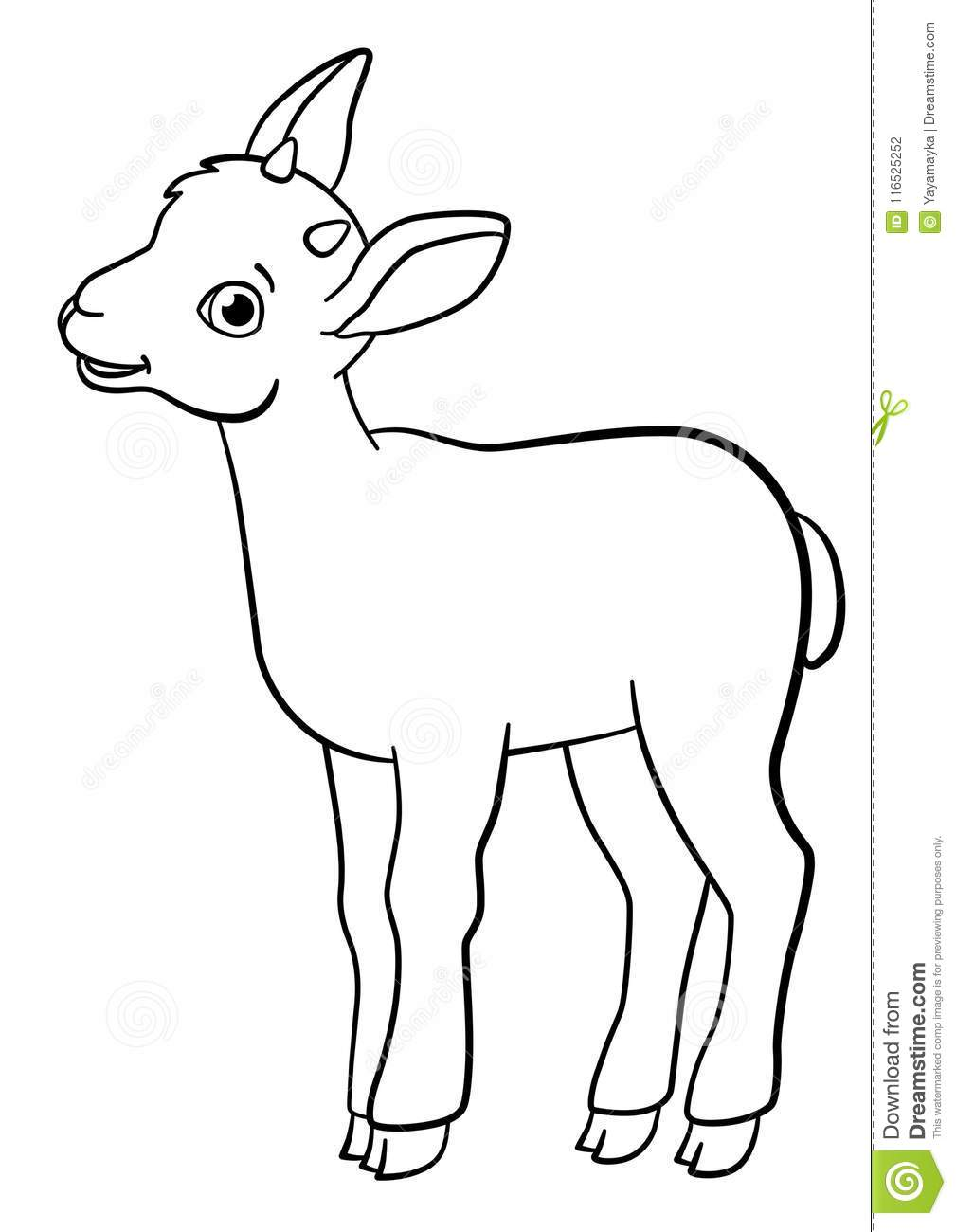 Free Printable Cow Coloring Pages For Kids | 1300x1009