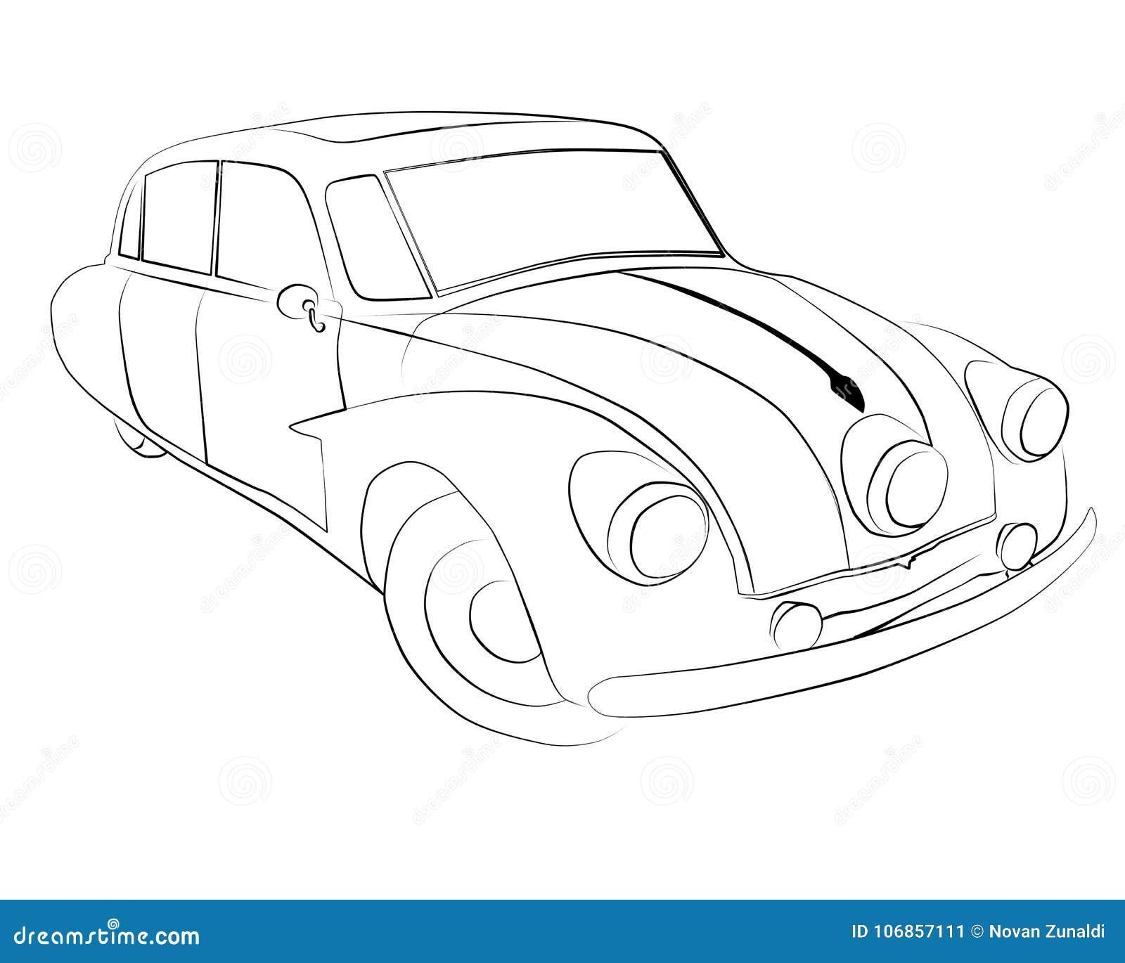 1941 Tatra T87: The Jalopnik Classic Review