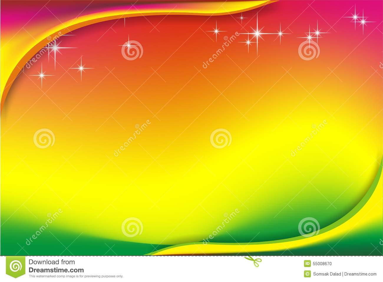 496118e876f Colors background stock illustration. Illustration of motion - 55008670