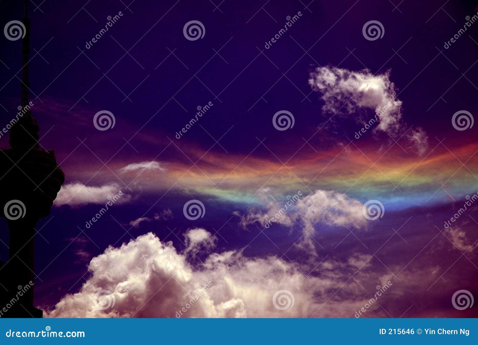 Colors himmel ii