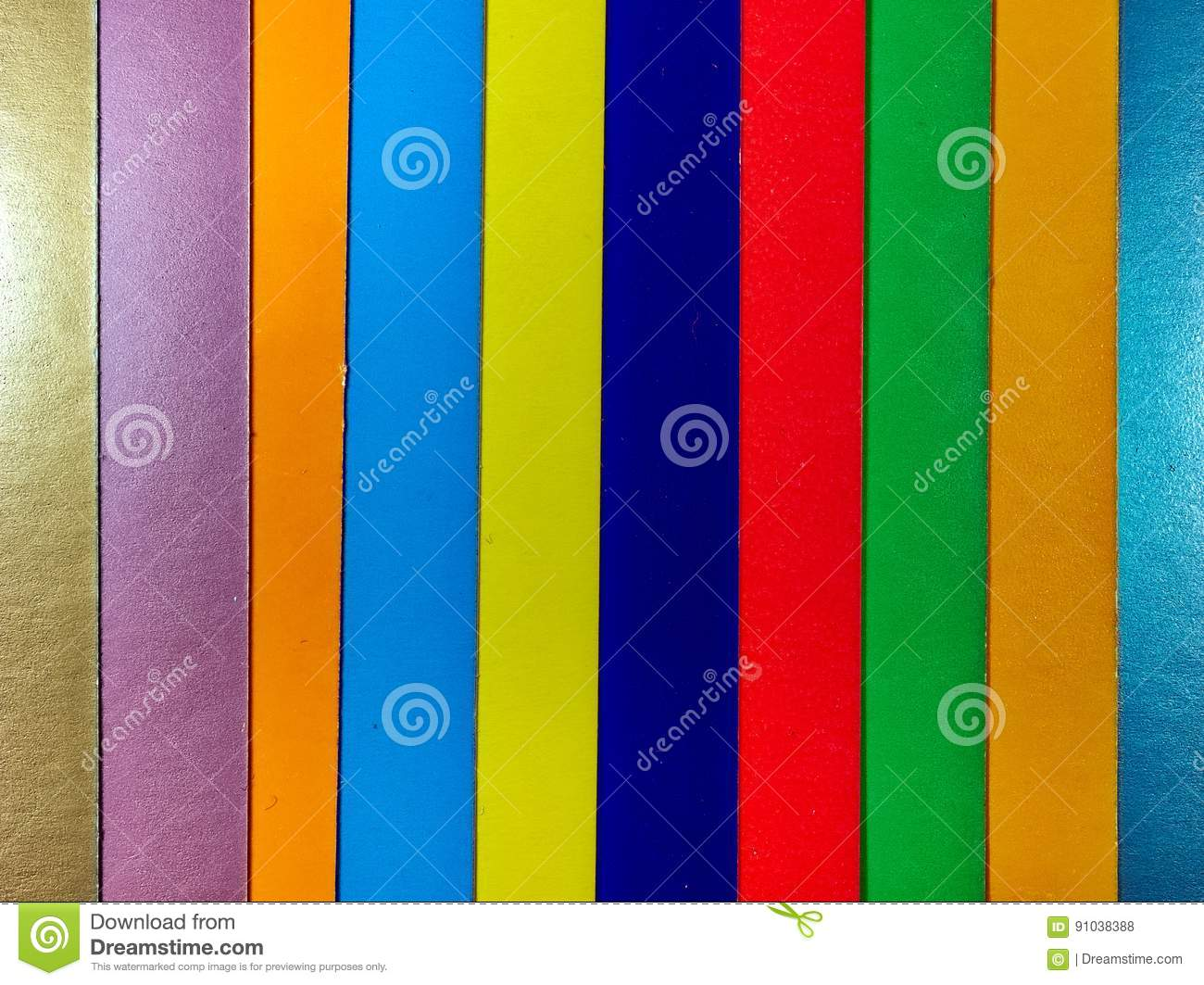 Colors and lines stock photo. Image of sharpness, other - 91038388