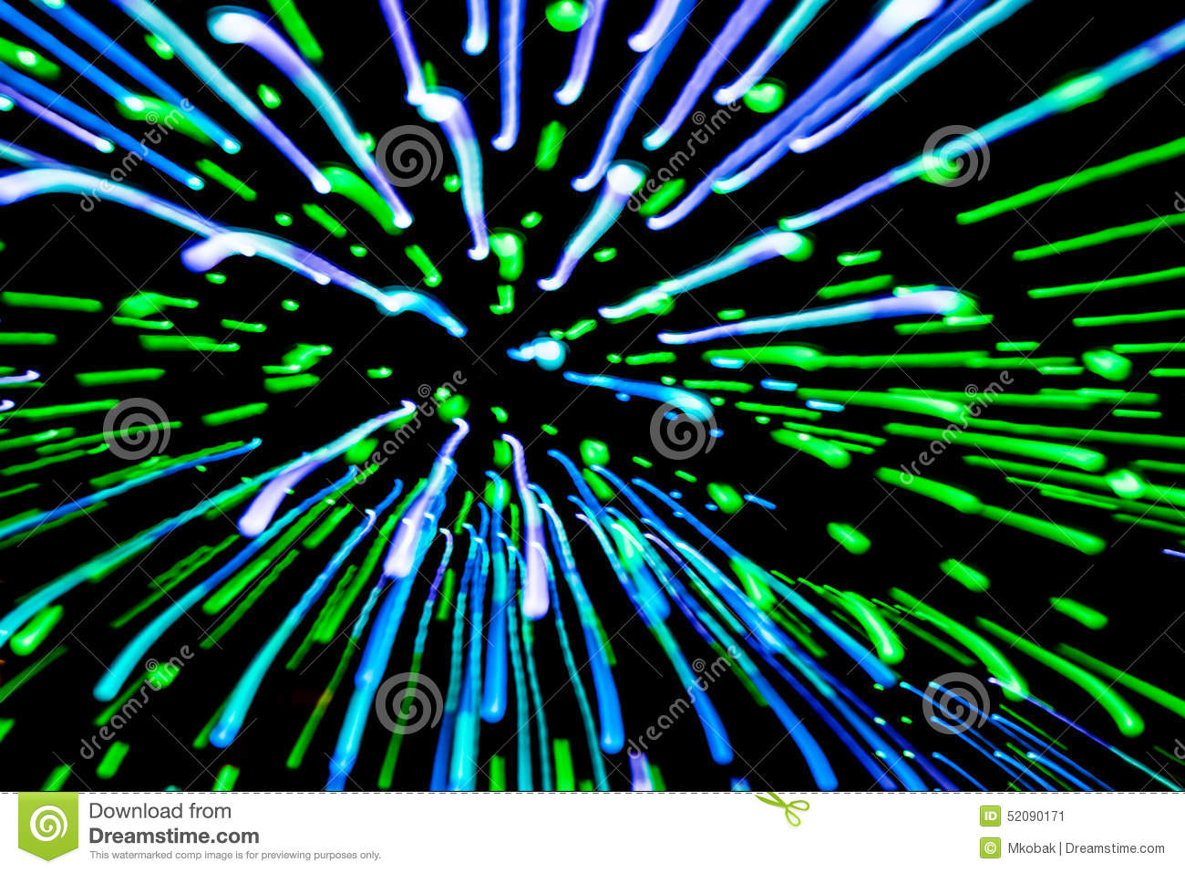 colors in motion stock photo image 52090171