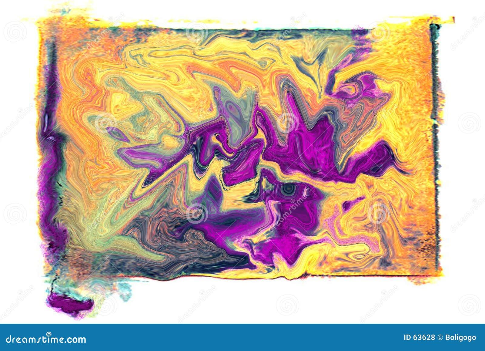 Colors vätska