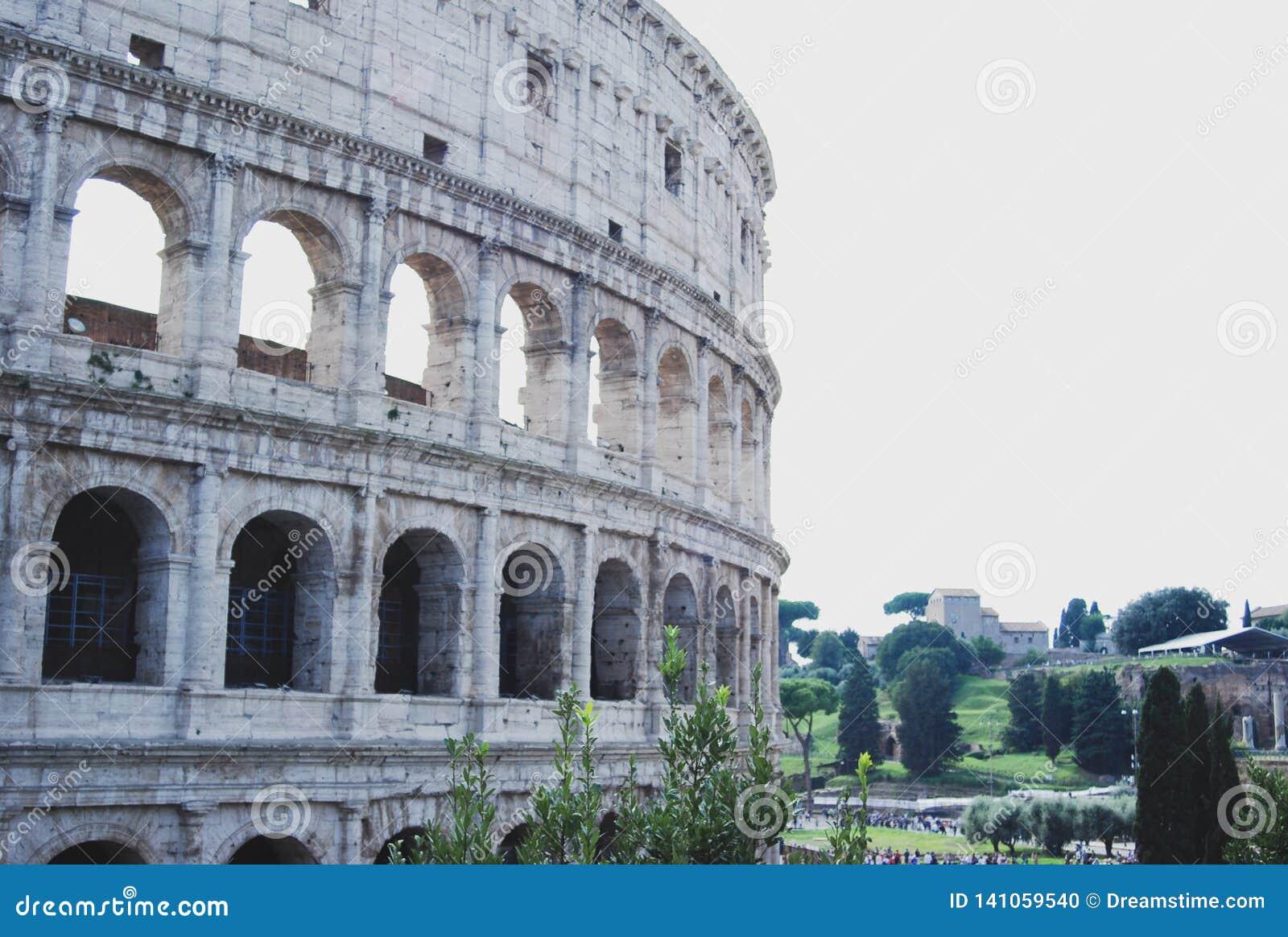 Colosseo colosseum Rome Italien