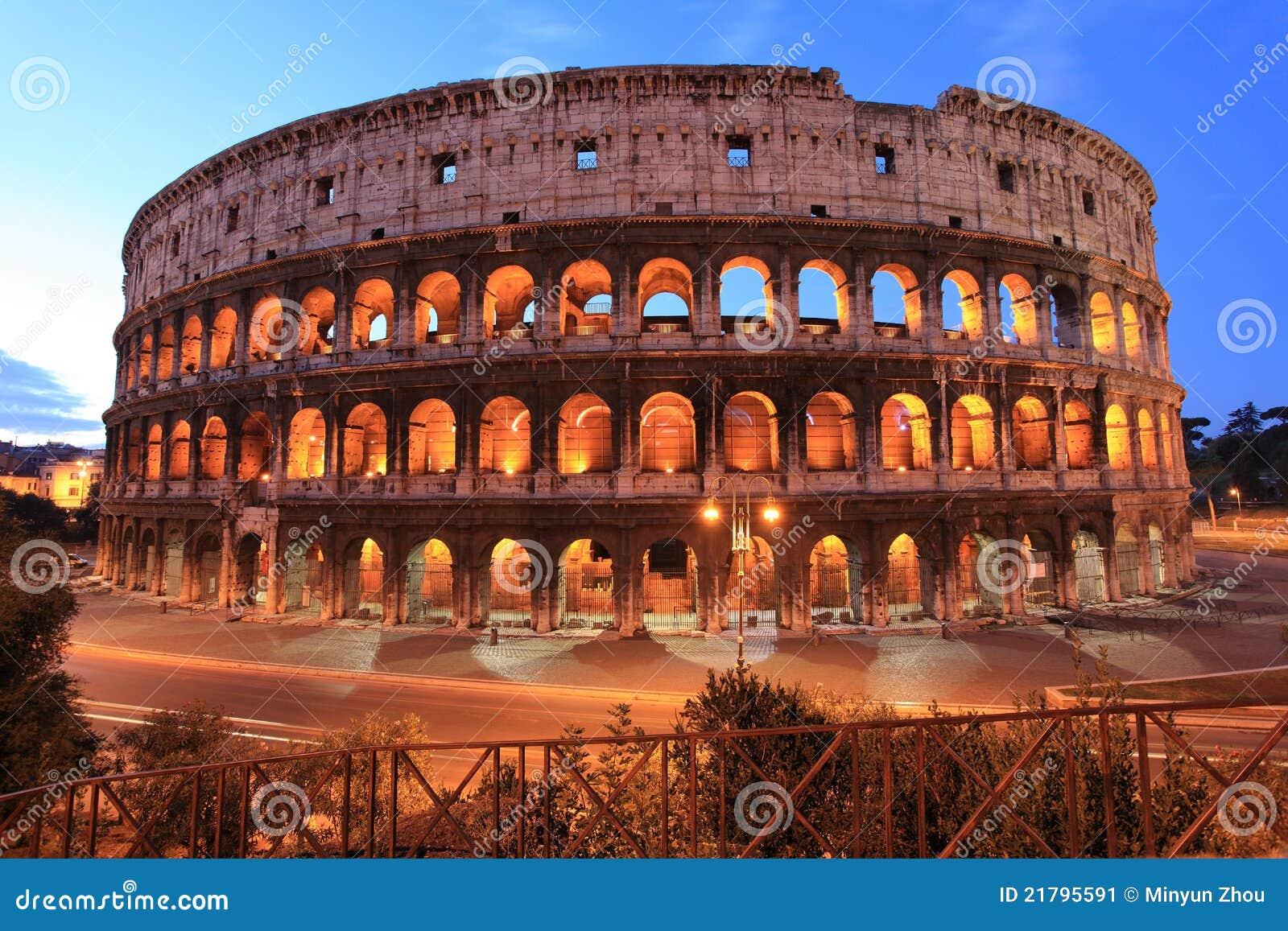Colosseum Ιταλία Ρώμη