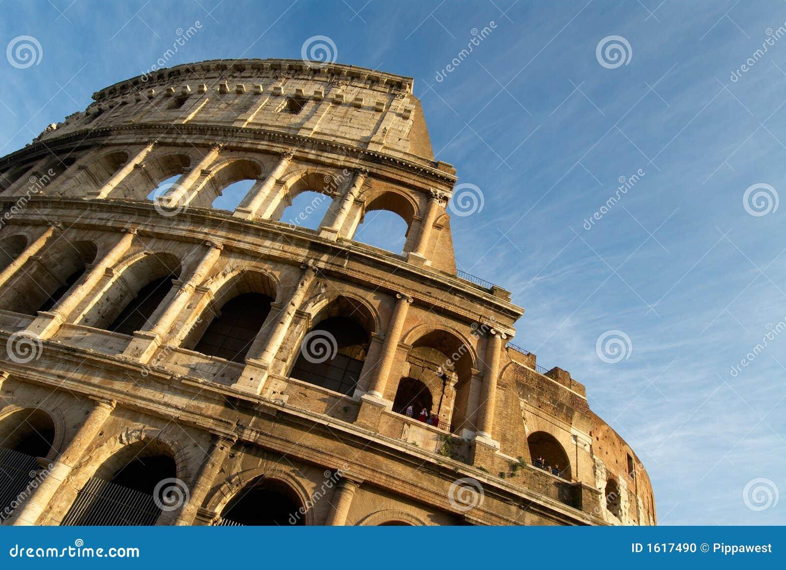 Colosseum одно