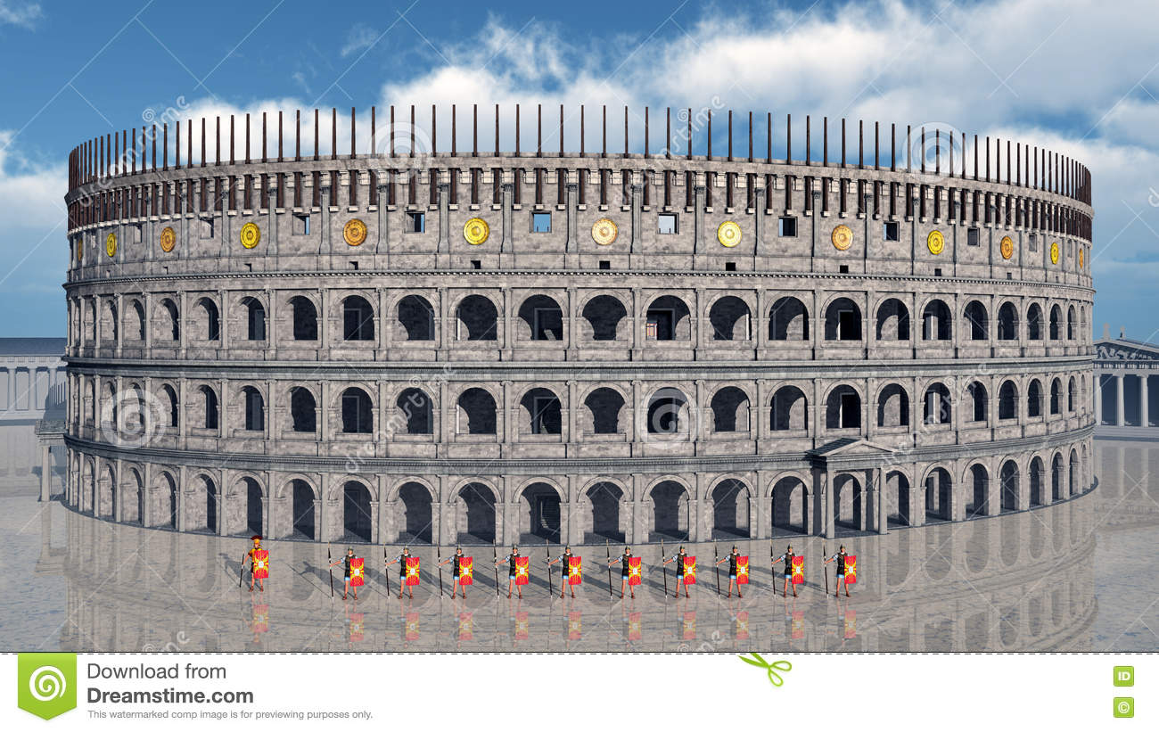 the colosseums role in ancient roman Senate: senate, in ancient rome 5th century, however, some of them helped the barbarian leaders against the imperial authority in the 6th century the roman senate disappears from the historical record it is last mentioned in ad 580 role of augustus in augustus: military successes.
