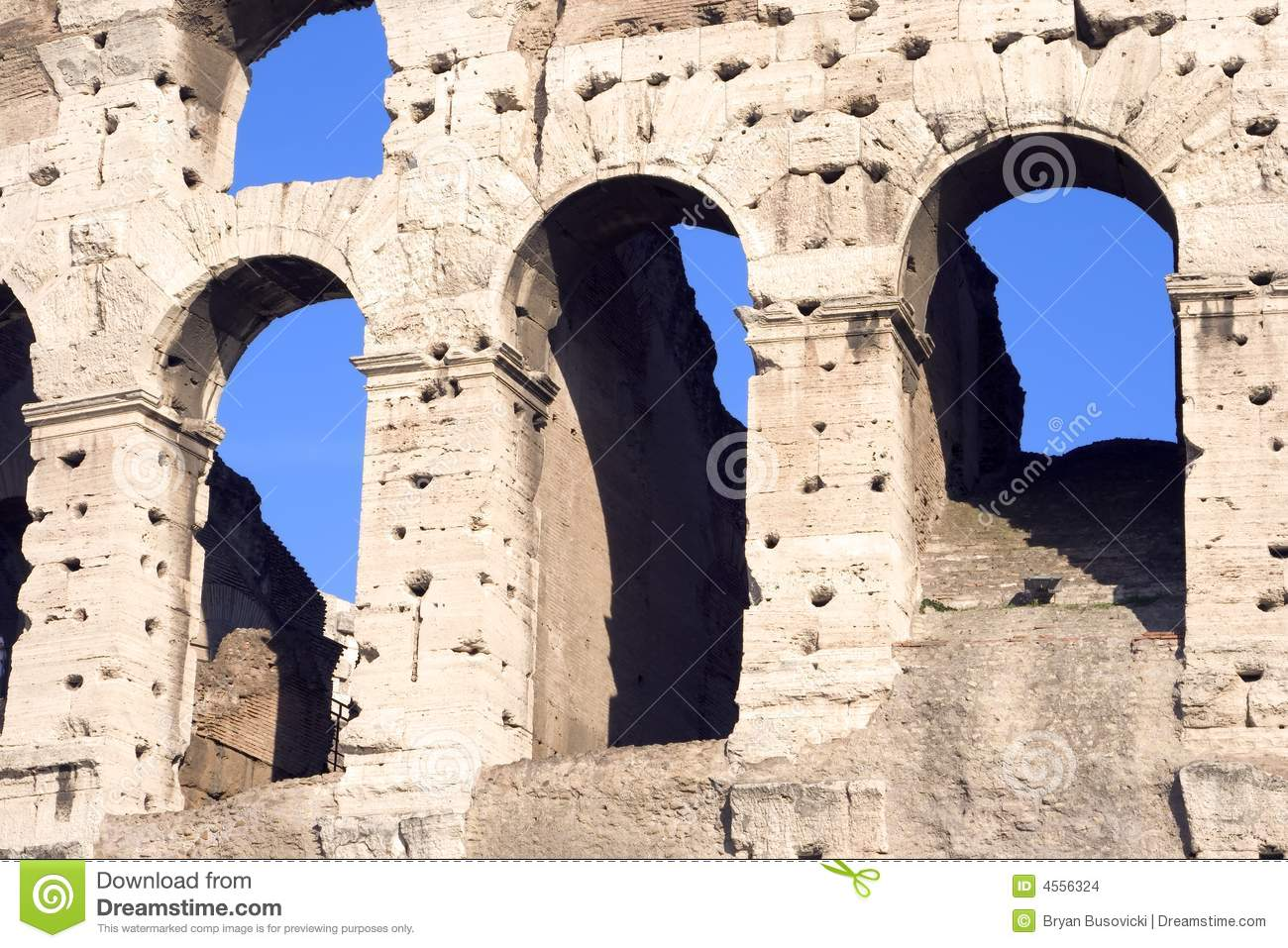 Famous Ancient Roman Arches