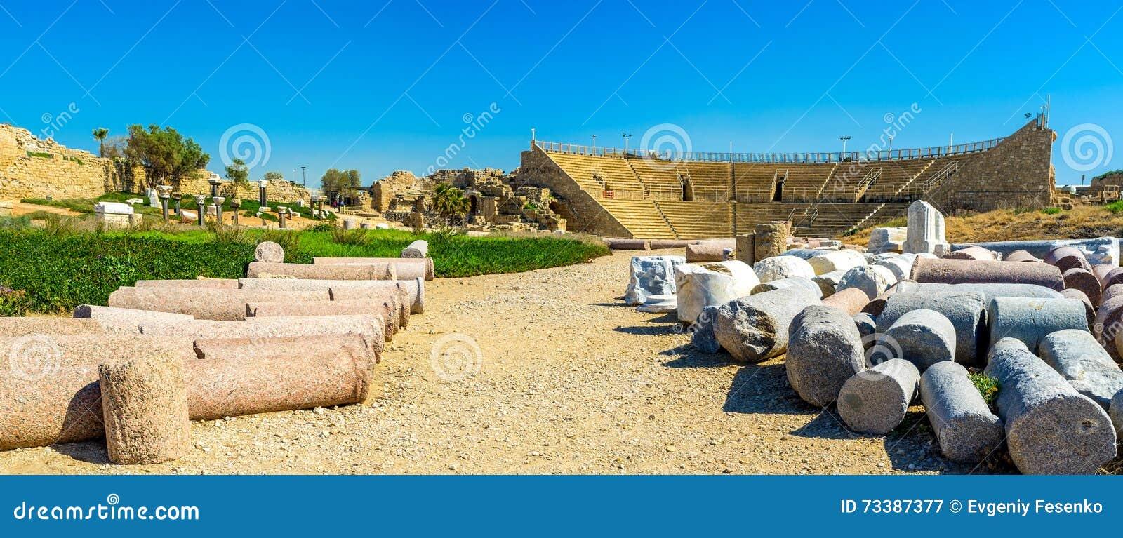 Colosseum Caesarea