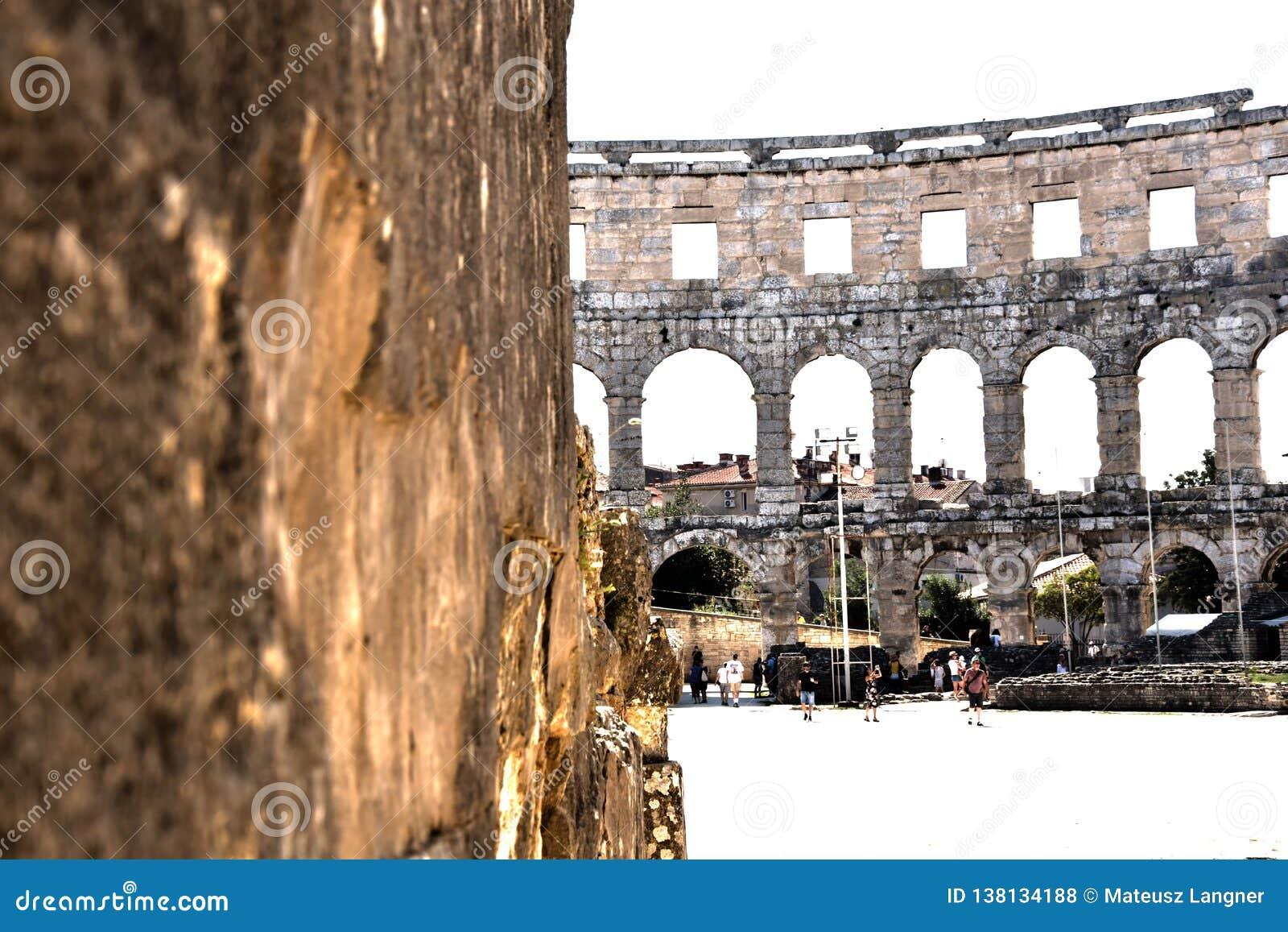 Colosseum en