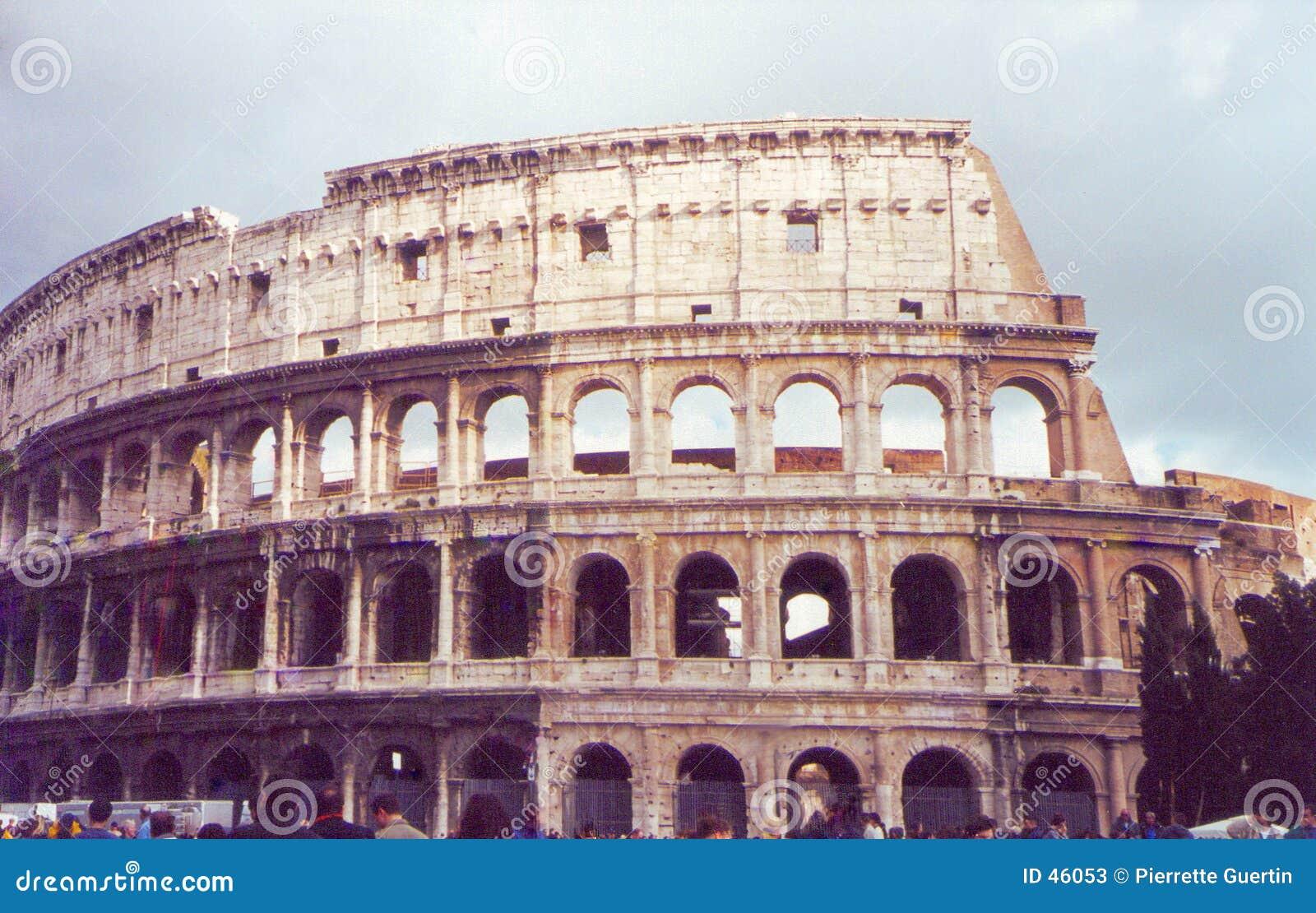 Colosseum Rom Italien