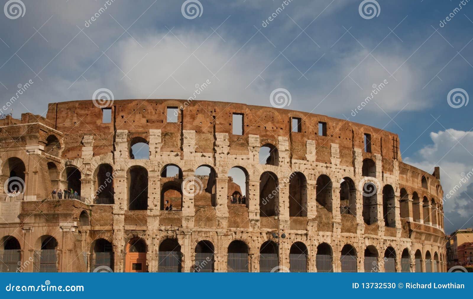 Colosseum rzymski