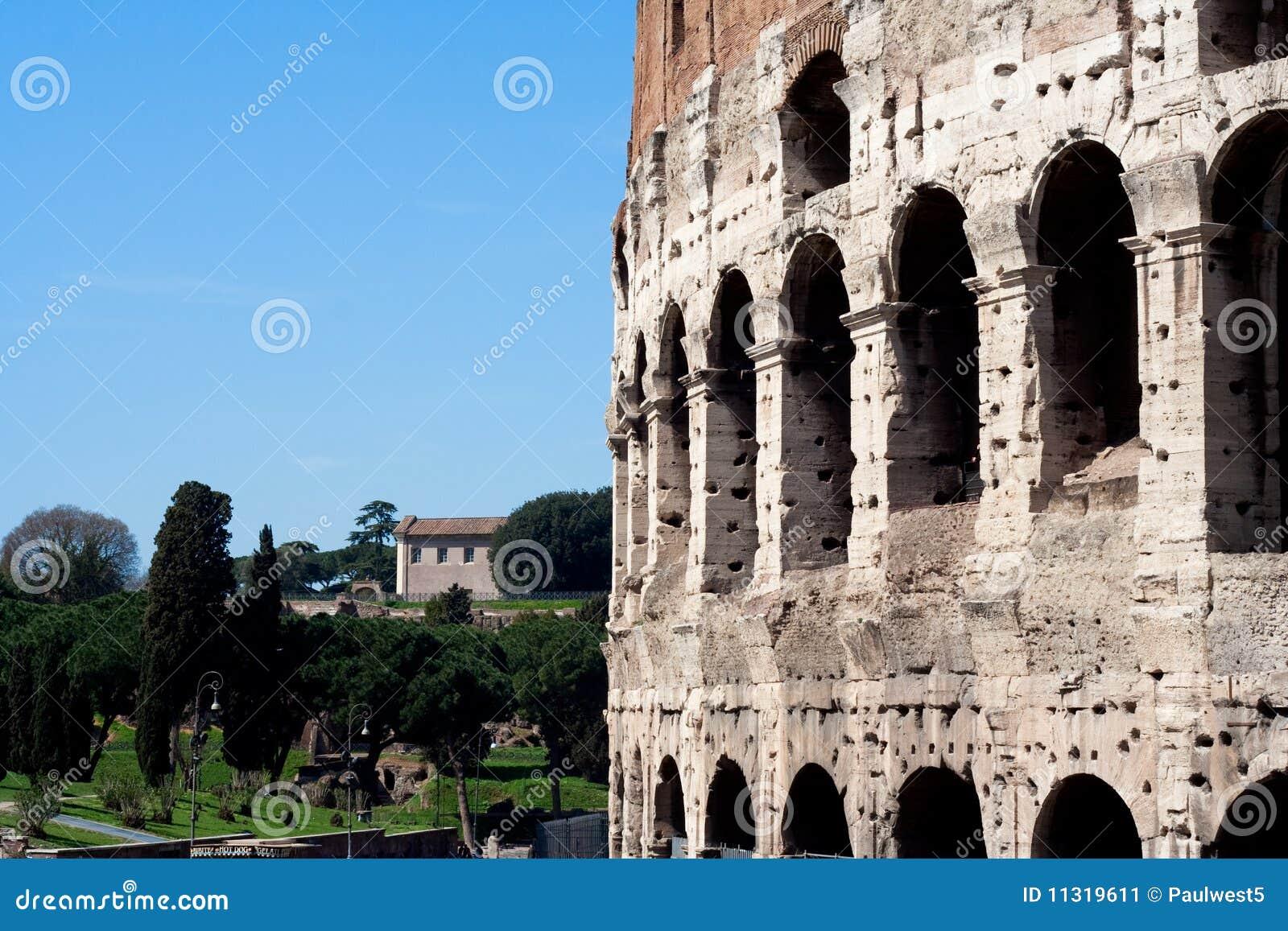Colosseum Sonderkommando