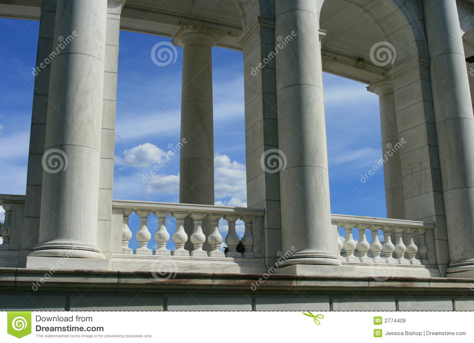 Colosseum van Arlington