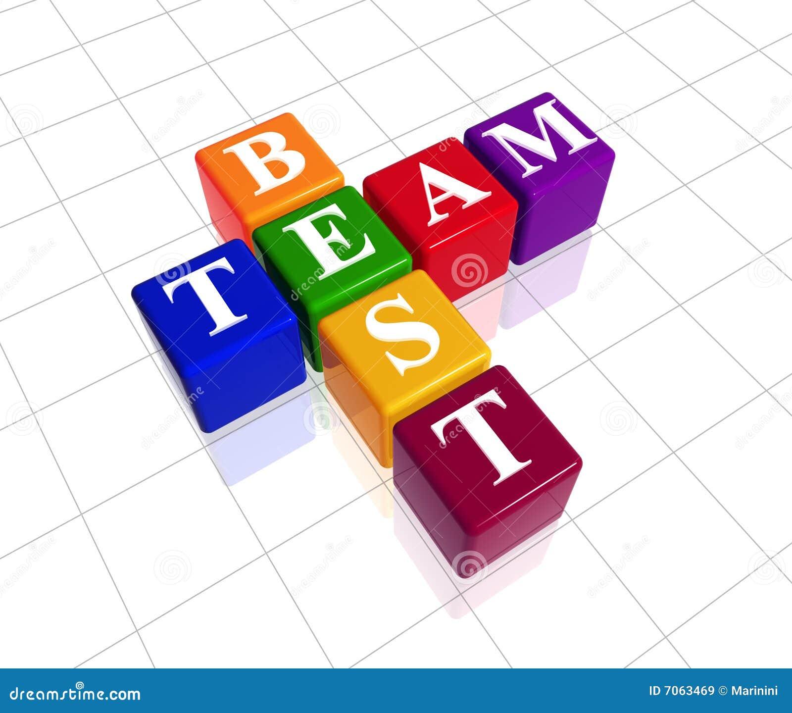 best team experience